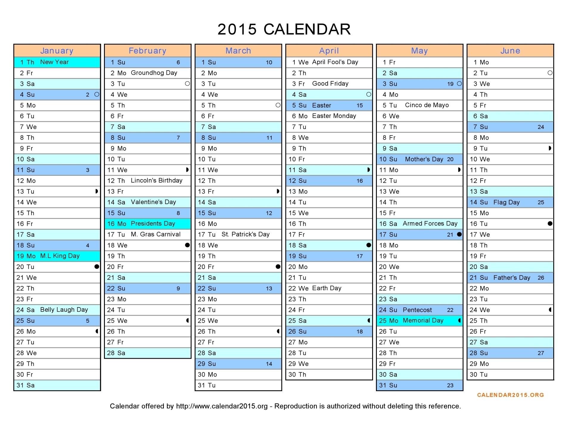Ms Excel Calendar 2019 Excel 2015 Calendar Templates Vatozozdevelopment Ms Excel Calendar 2019 Excel 2015
