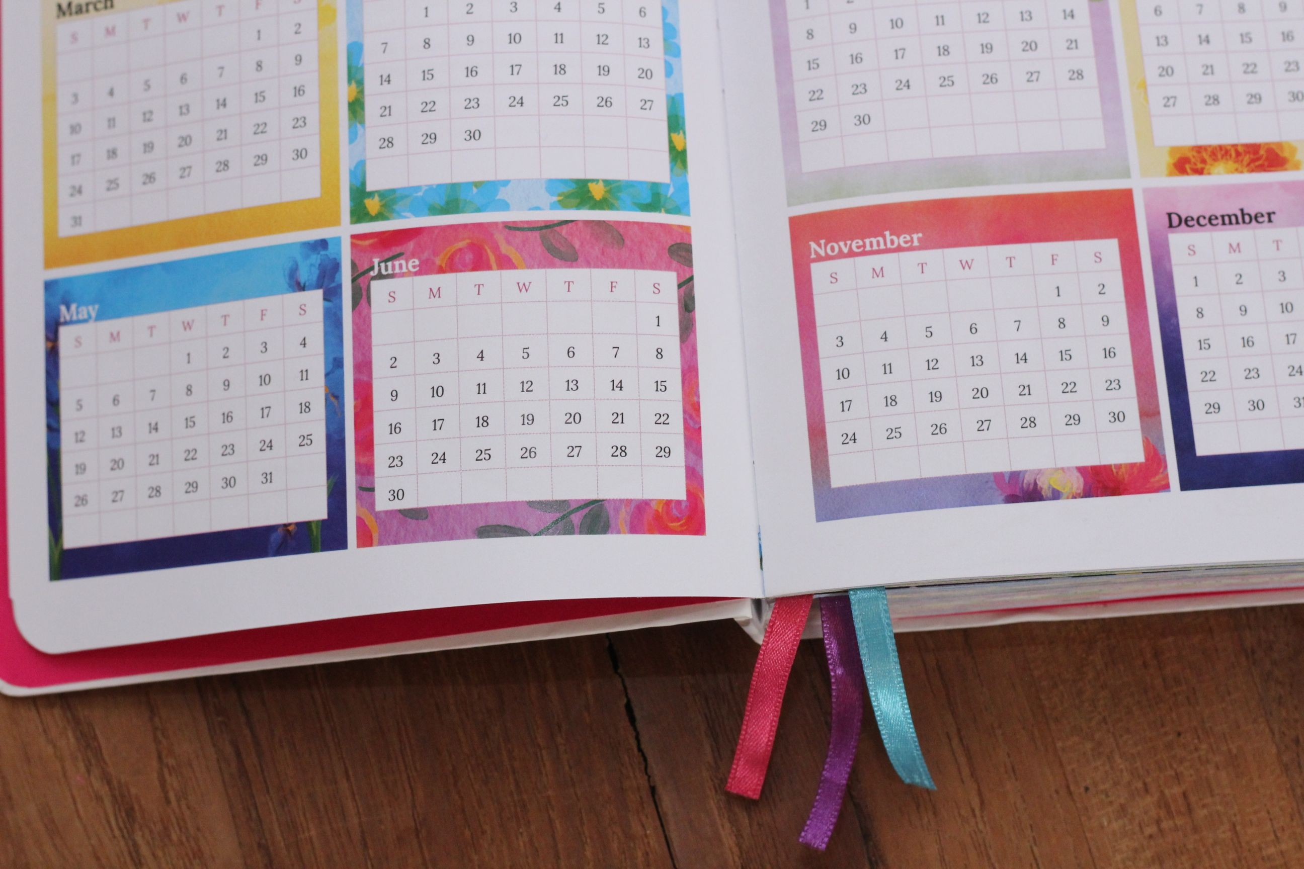 Calendar Planners 2019 Más Populares the 2019 Awesome Marketing Planner System