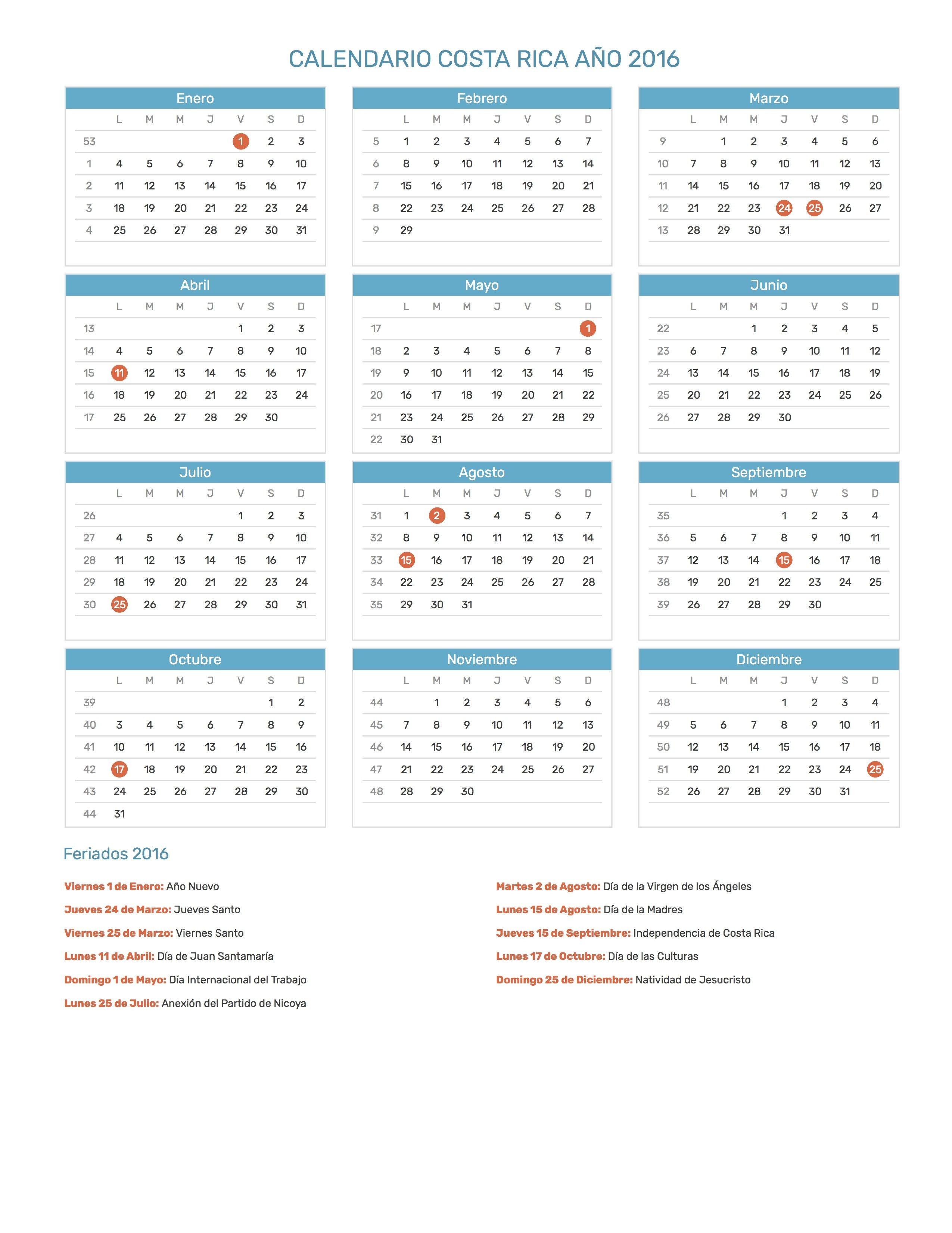 Calendario 2016 Para Imprimir Con Feriados Chile Más Actual Pin by Calendario Hispano On Calendario Con Feriados A±o 2016 Of Calendario 2016 Para Imprimir Con Feriados Chile Más Recientes Mie Calendario 2017 Jpg Almanaque Newspictures