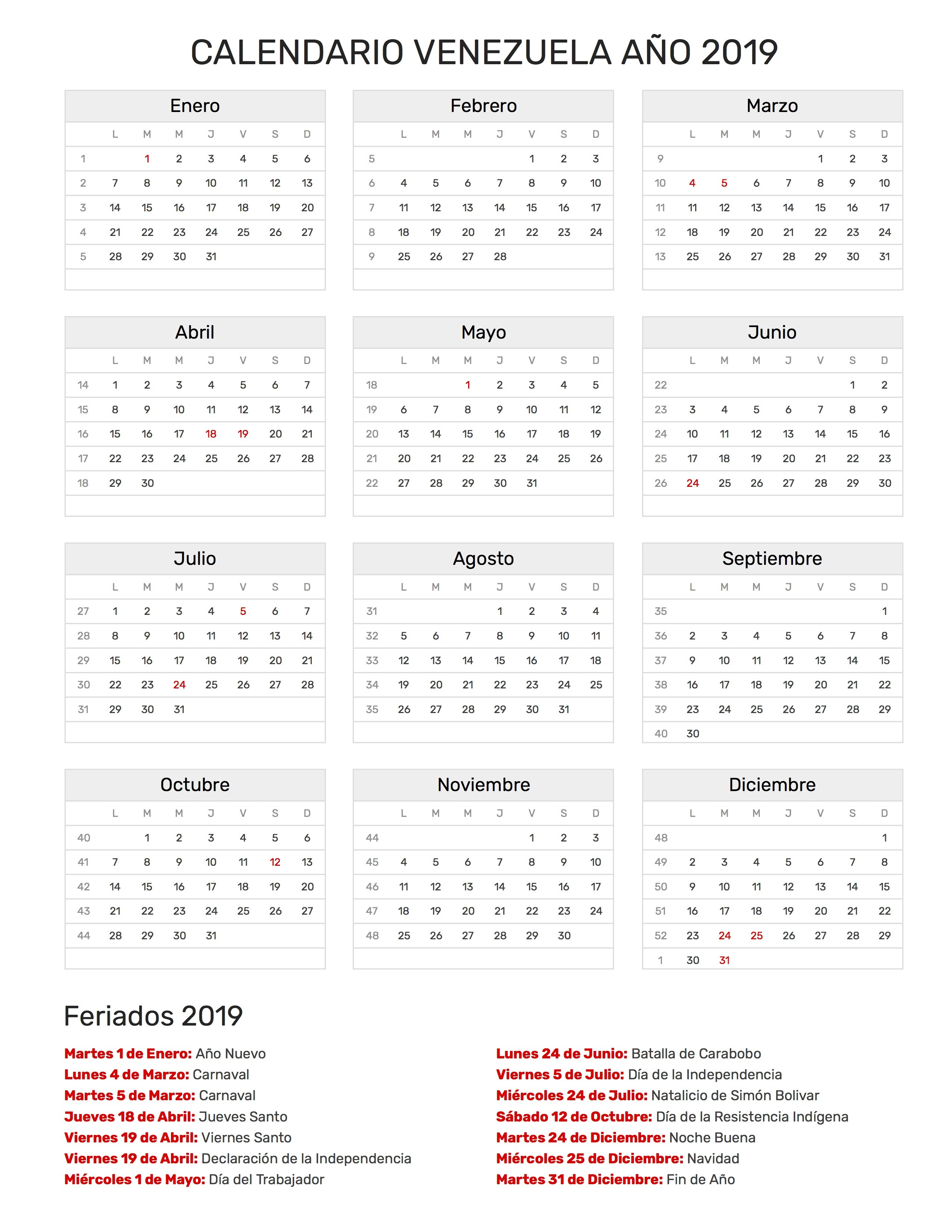 Calendario 2017 Chile Para Imprimir Pdf Actual Holiday Calendar Colombia Calendario De Dias Festivos Fiestas Y Of Calendario 2017 Chile Para Imprimir Pdf Más Recientemente Liberado Calendario Noviembre 2018 A Dibujar Pinterest