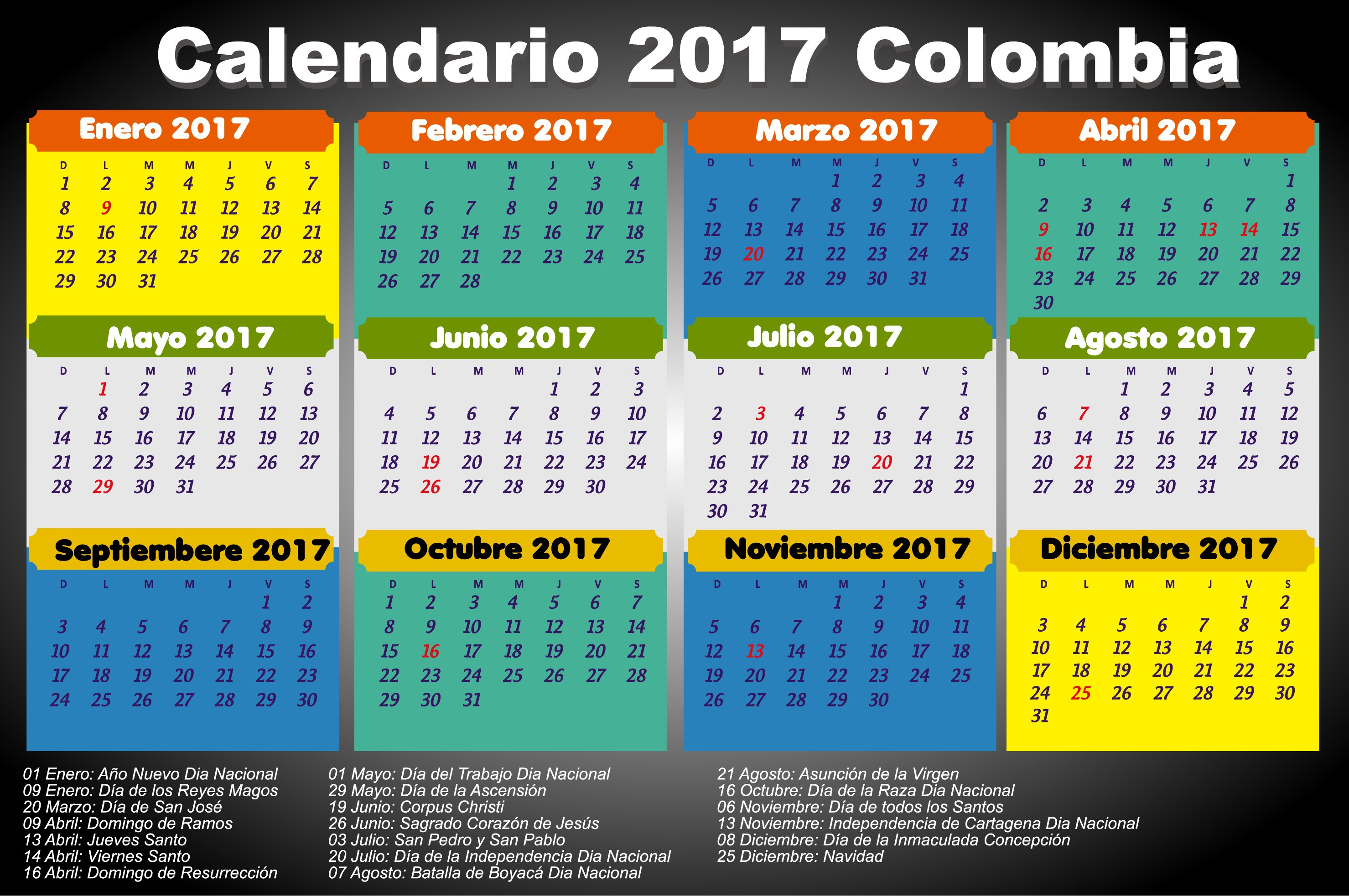 Calendario 2017 Chile Para Imprimir Pdf Recientes Calendario Feriados Junio Sab Abril Newspictures Of Calendario 2017 Chile Para Imprimir Pdf Más Recientemente Liberado Calendario Noviembre 2018 A Dibujar Pinterest
