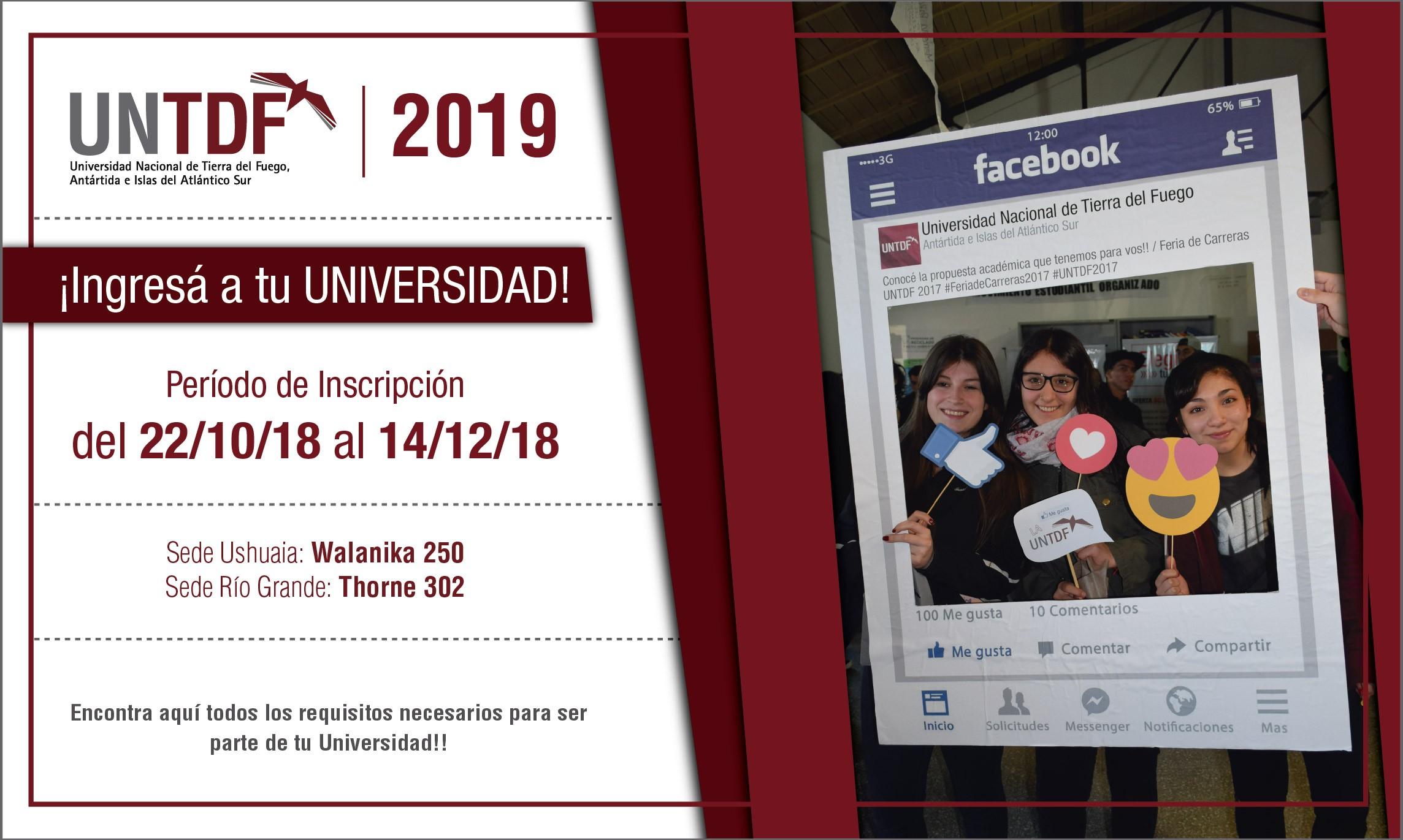 Calendario 2019 Argentina Oficial Para Imprimir Más Recientes Universidad Nacional De Tierra Del Fuego Of Calendario 2019 Argentina Oficial Para Imprimir Más Reciente Fotoleones
