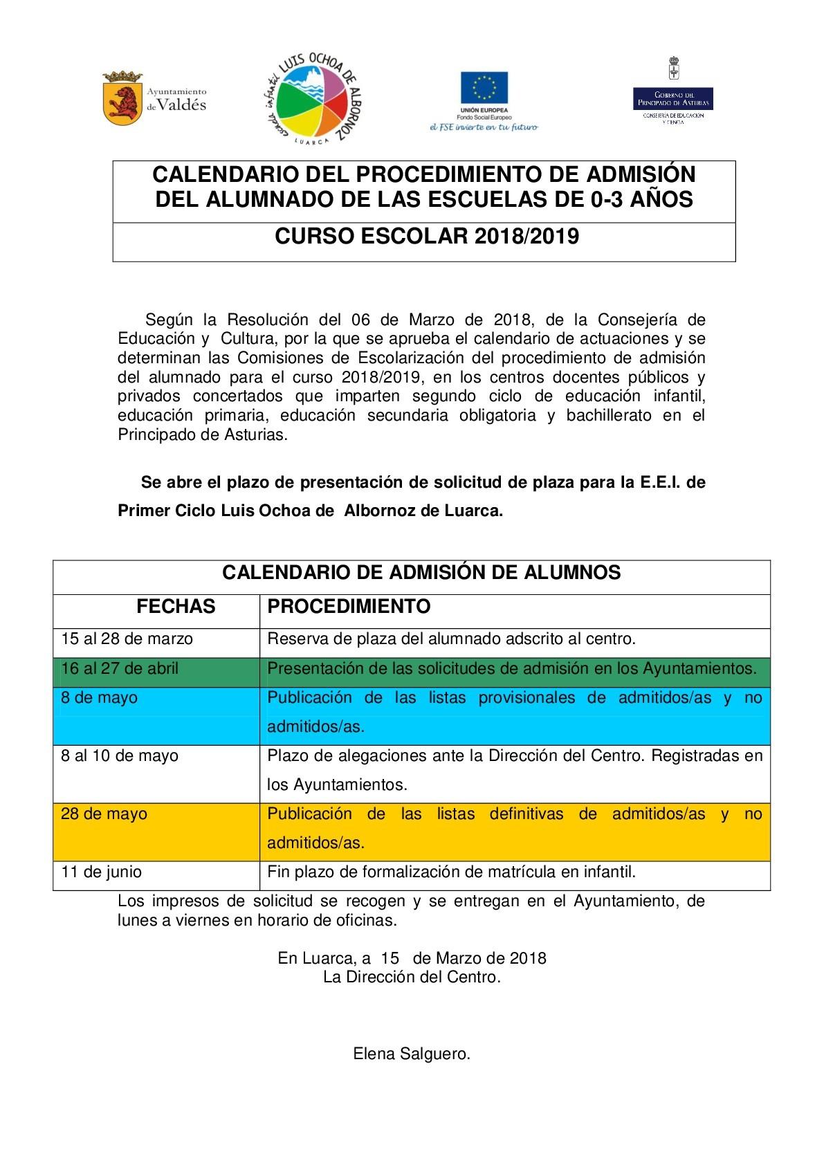 La Polica Local de Valdés con motivo de la celebraci³n de la Semana Santa pone en conocimiento las restricciones al tráfico que tendrán lugar debido a las