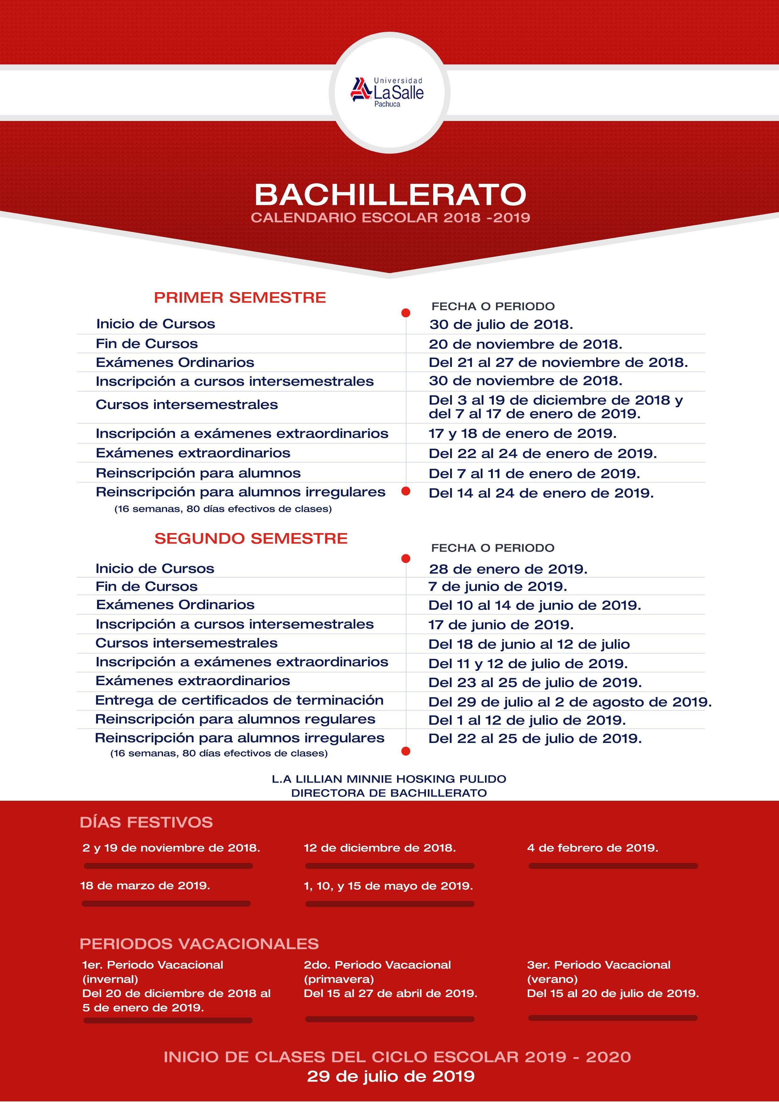 Bachillerato18 19