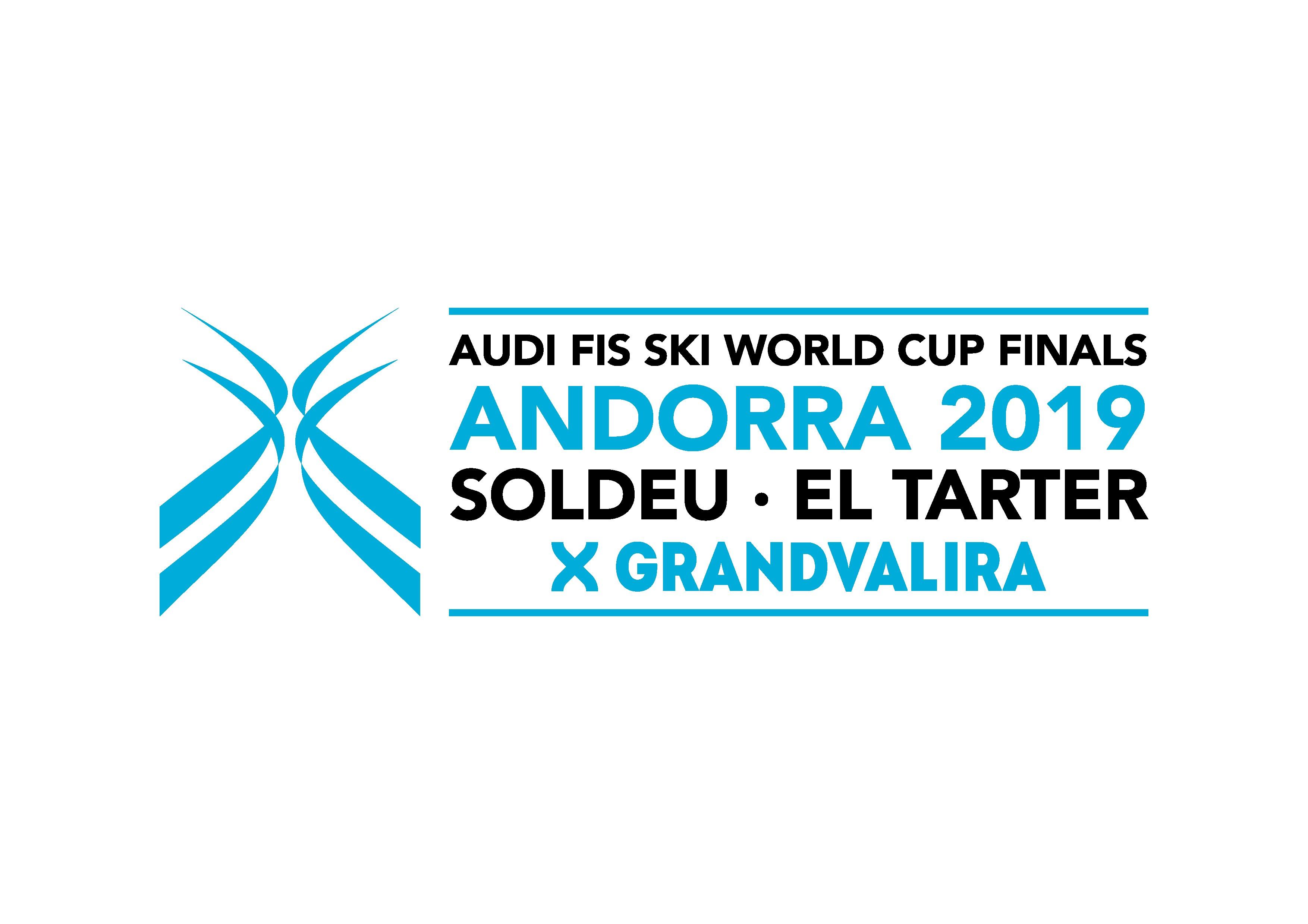 FIS SKI WORLD CUP FINALS ANDORRA 2019