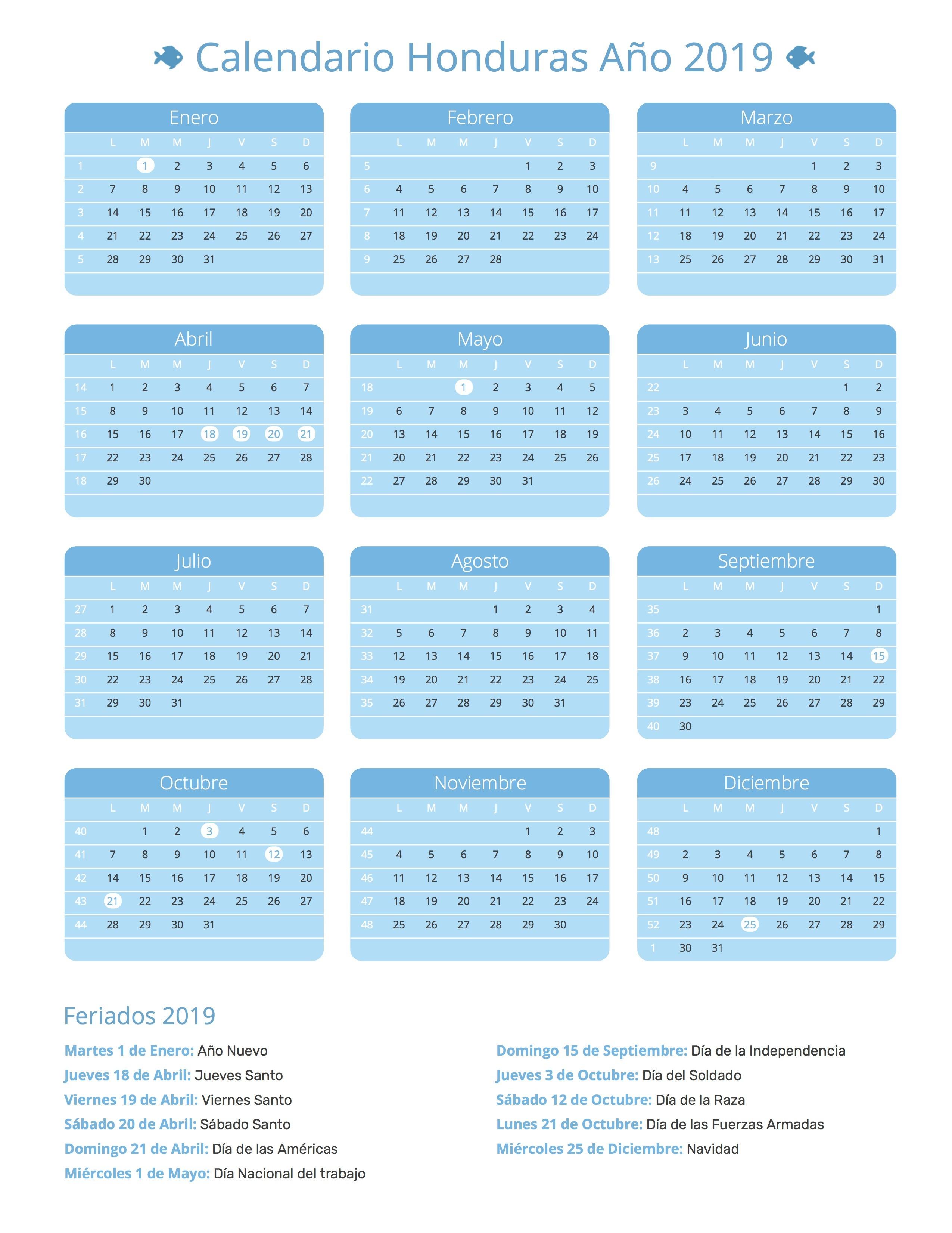 Index of print calendario agua 2019