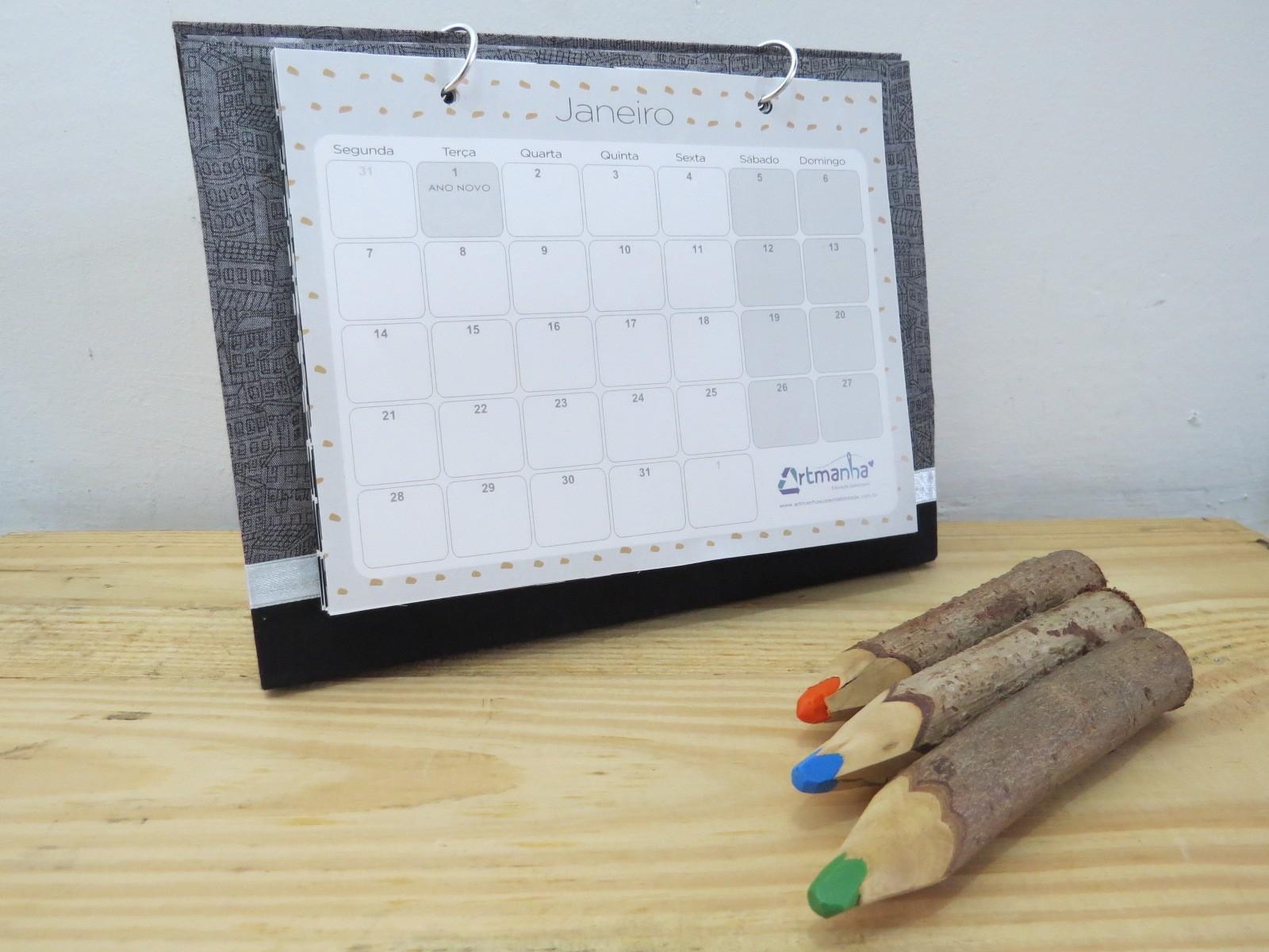 Calendario 2019 Decorado Para Imprimir Más Recientemente Liberado Calendário 2019