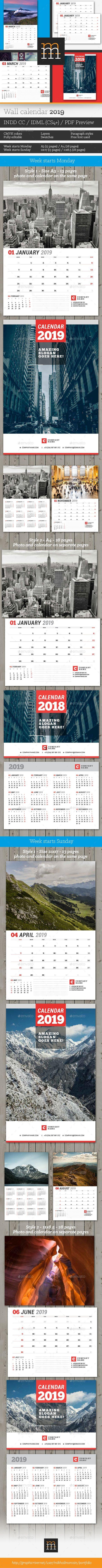 Calendario 2019 Fc Barcelona Más Reciente 17 Best Calendar 2019 Images On Pinterest Of Calendario 2019 Fc Barcelona Más Actual Calendari 2018 2019