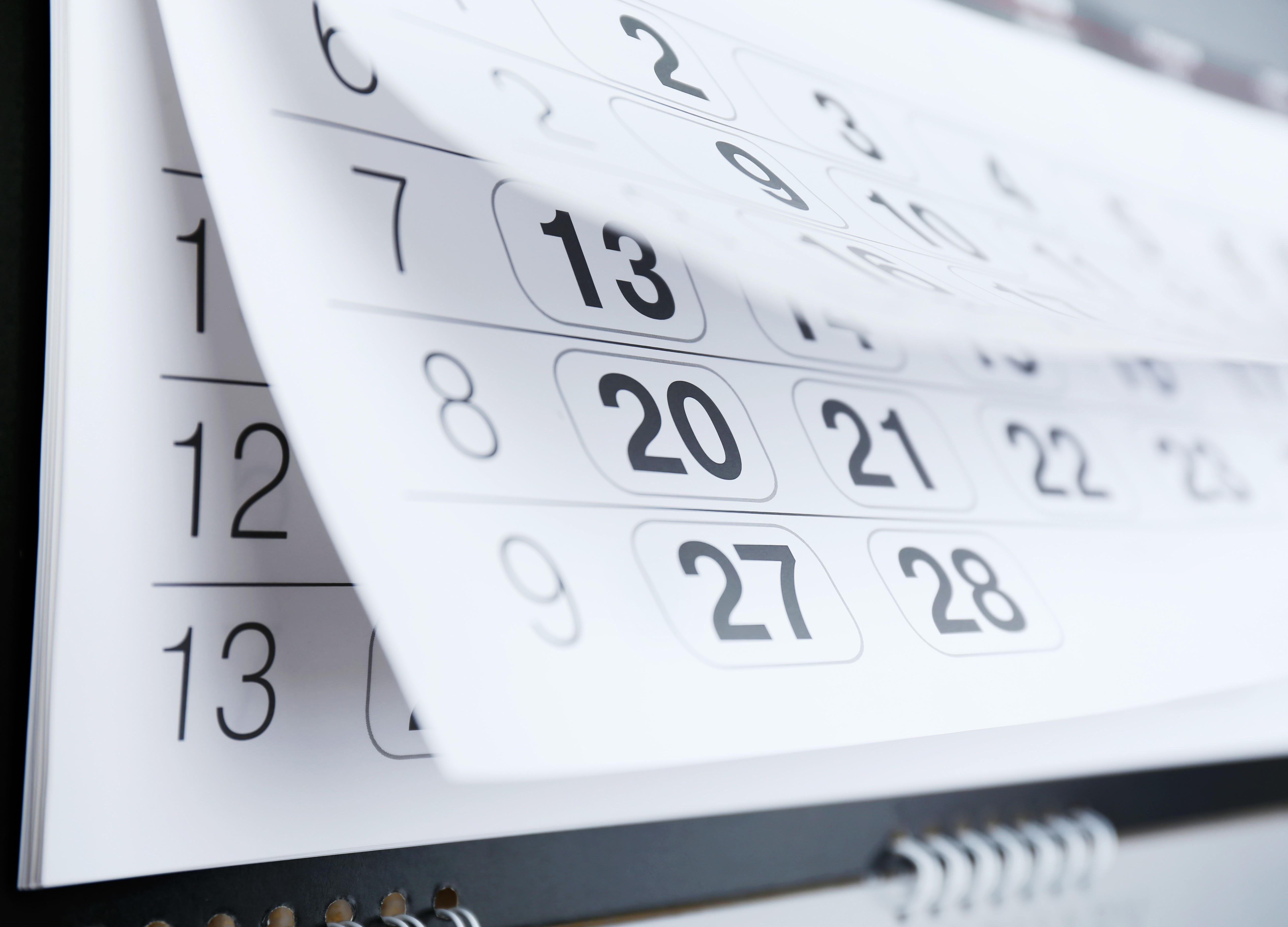 Calendario das universidades publicas 2018 2019