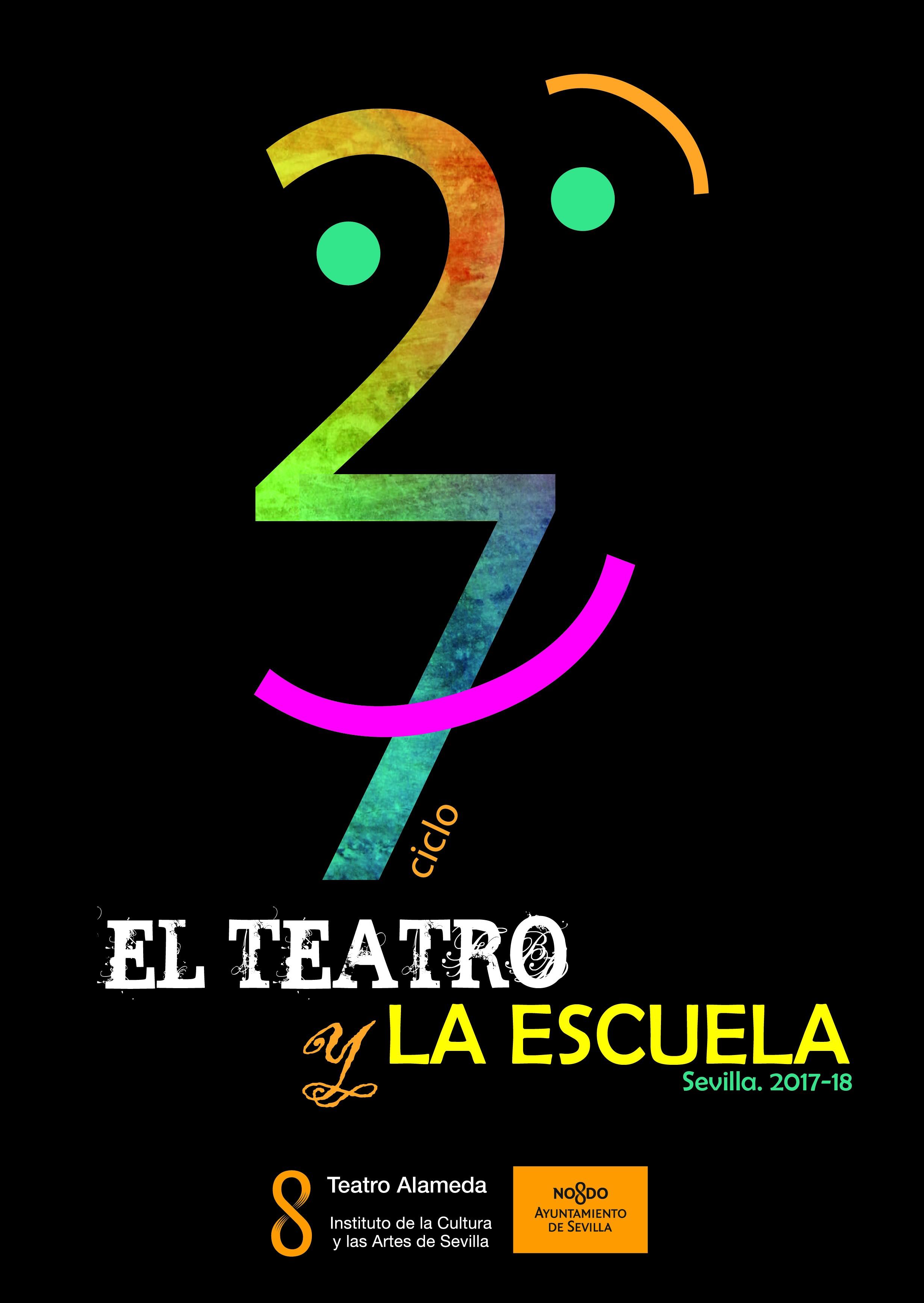 27 Ciclo El Teatro y la Escuela