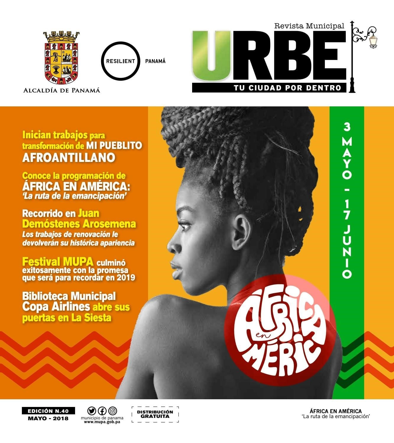 urbe40