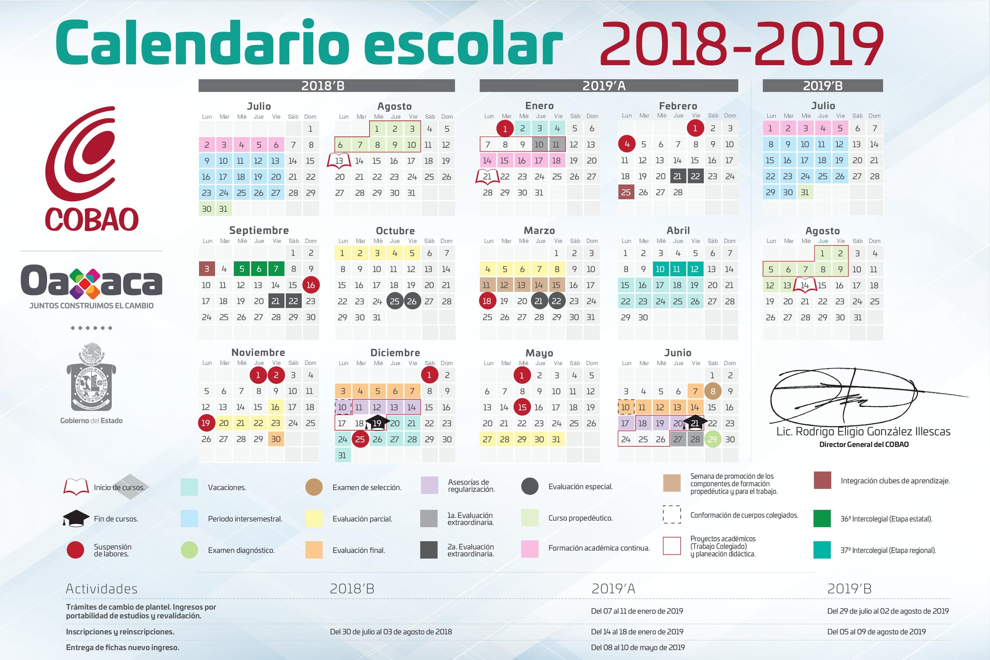 Calendario 2019 Para Llenar E Imprimir Más Recientes Cobao Of Calendario 2019 Para Llenar E Imprimir Más Caliente Anuncios Calendario Escolar 2019 Gijon
