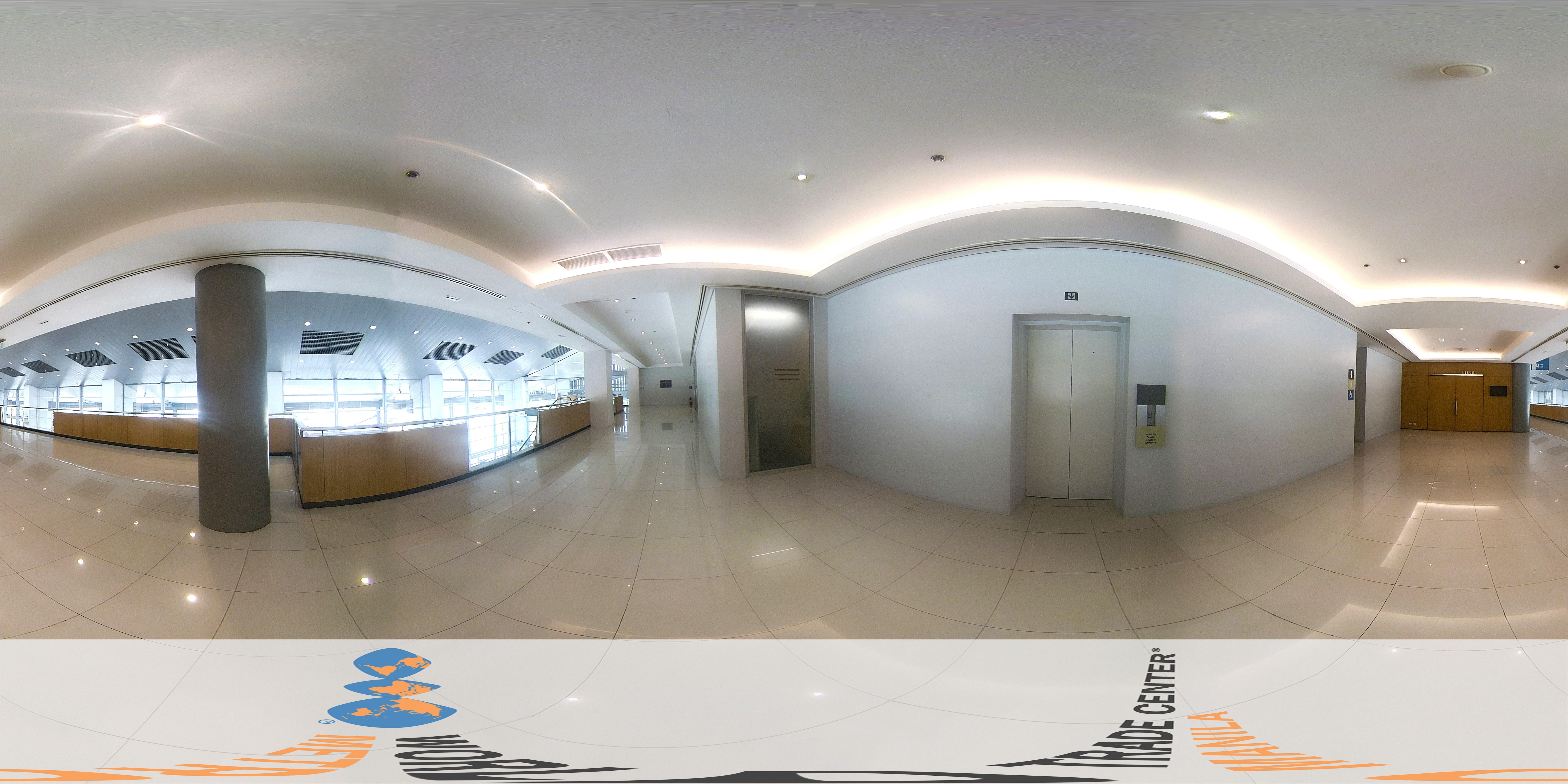 Administration fice Mezzanine Lobby 3 Mezzanine Lobby 4