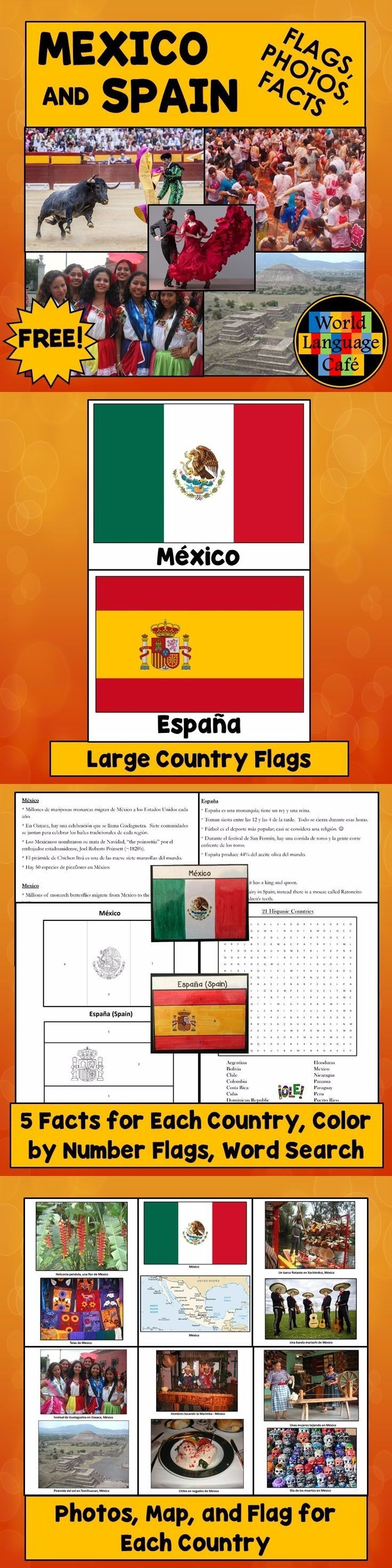 Calendario 2019 Venezuela Con Dias Festivos Más Recientes Mexican Flag Spanish Flag S and Interesting Facts