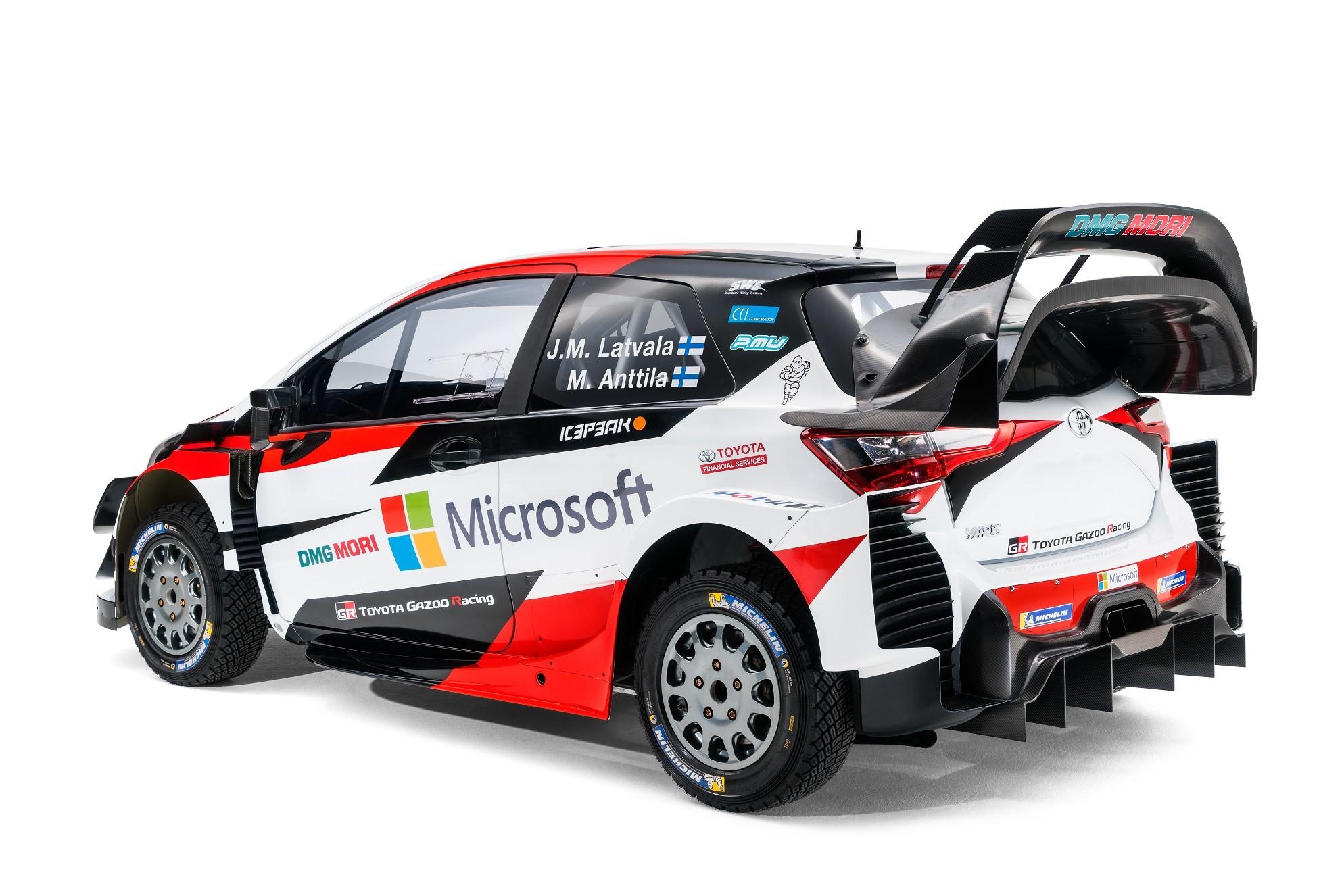 Calendario 2019 Wrc Más Reciente Wrc Aprc Irc Motorsportchannel
