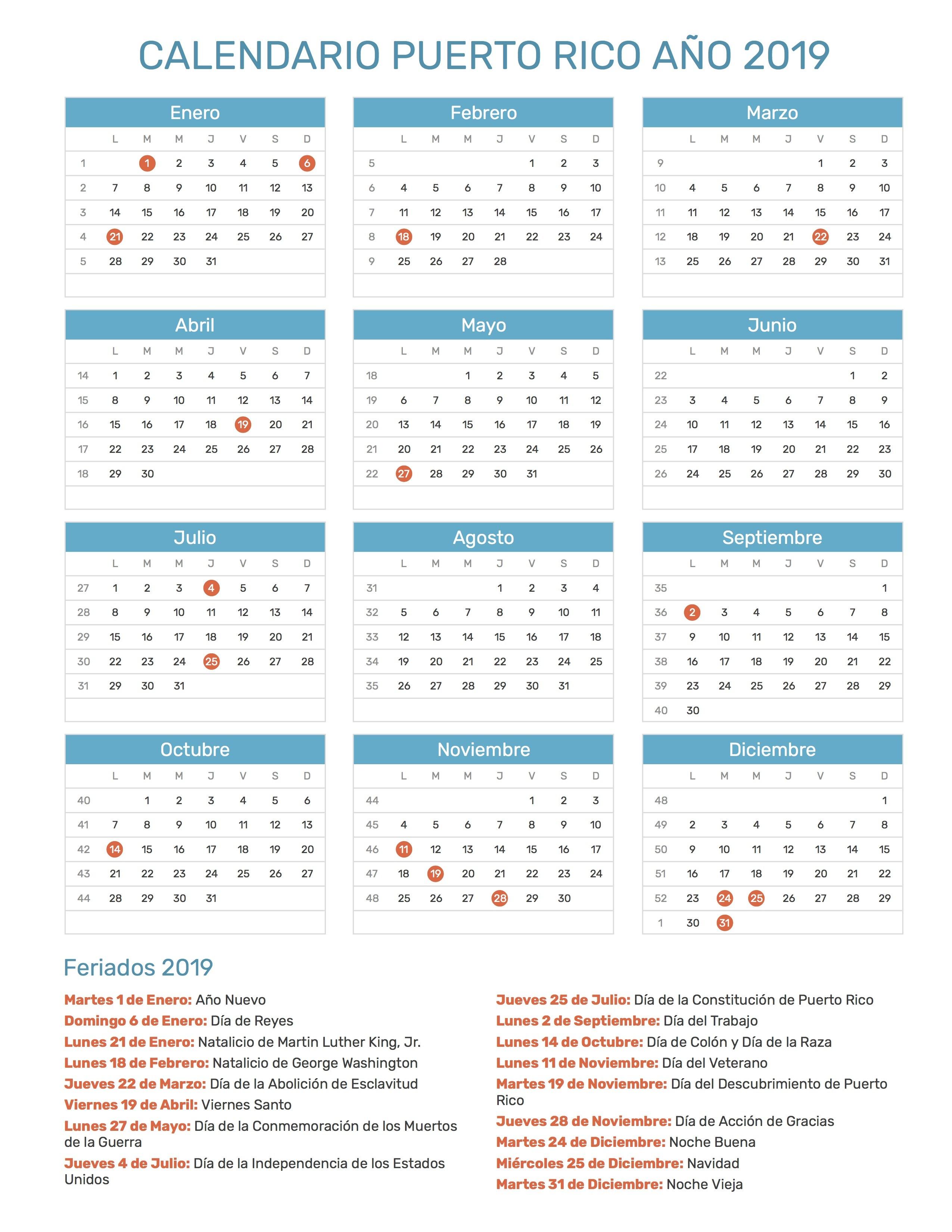 with diseos para calendarios