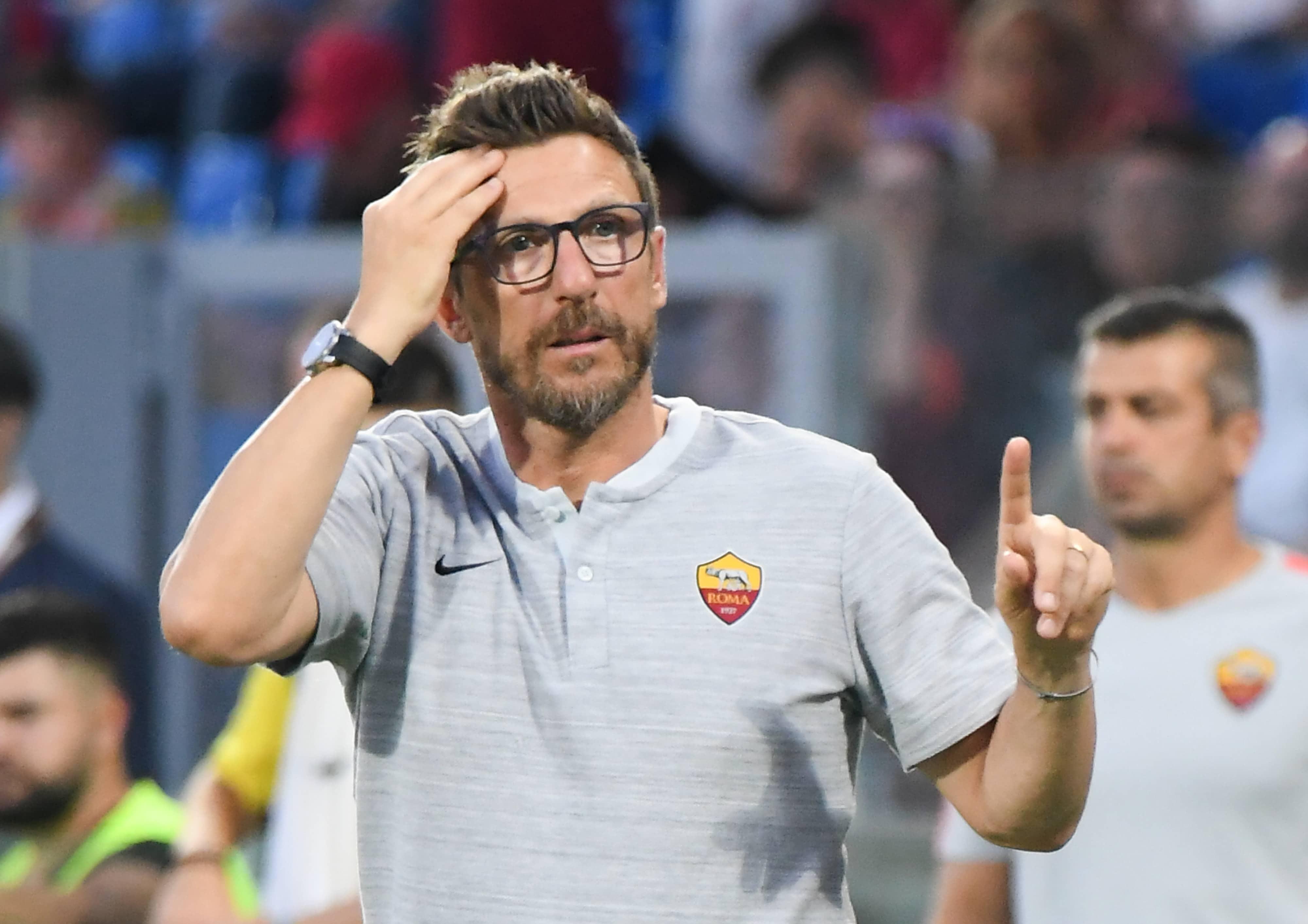 Calendario Champions League 2019 Da Stampare Más Actual Calendario Roma 2018 2019 Partite Date orari