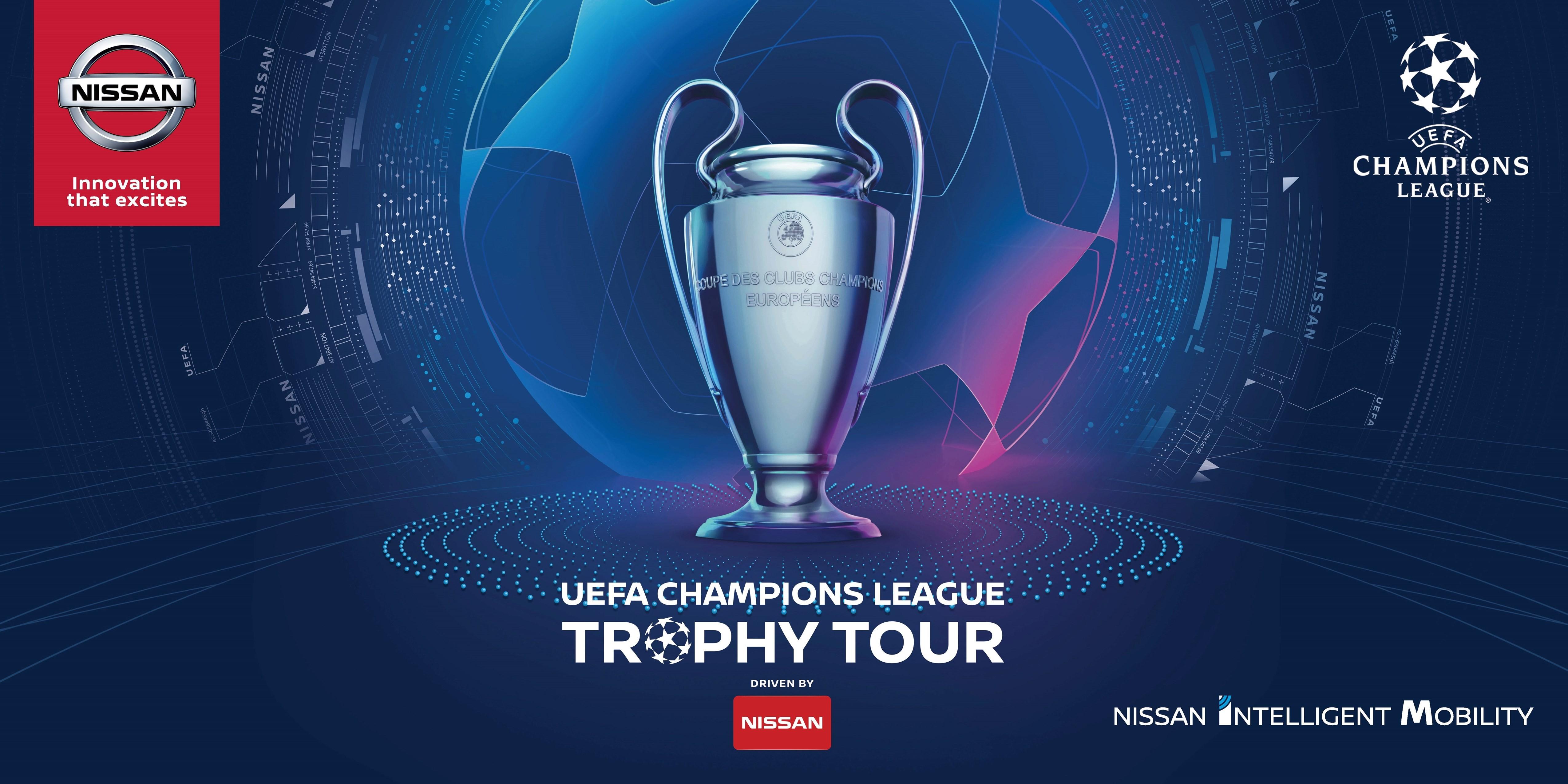 La Champions League in mostra a Torino il 26 e 27 ottobre Quotidiano Piemontese