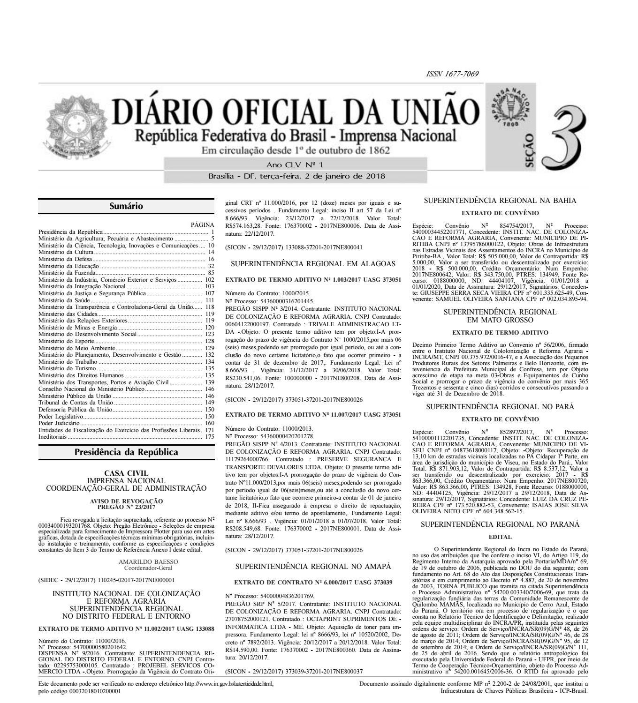 EDITAL 126 VAGAS PARA PROFESSOR UFAM by Line Editoria Portal A Critica issuu
