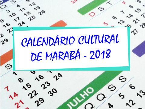 Calendário Dezembro 2015 Para Imprimir Más Recientes Marabáturismo Calendrio Cultural De Marab 2018