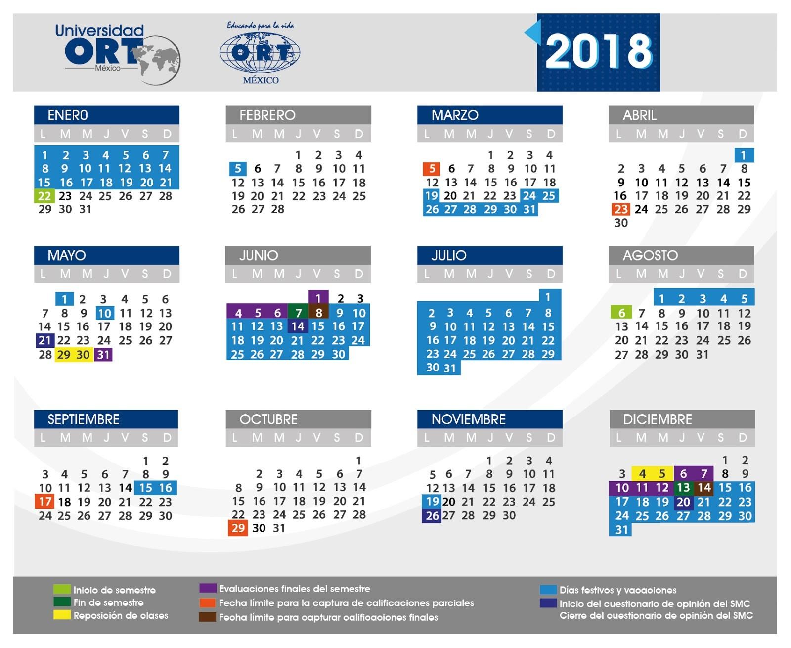 CALENDARIO LABORAL VIGO 2018 ¡Descárgalo Gratis