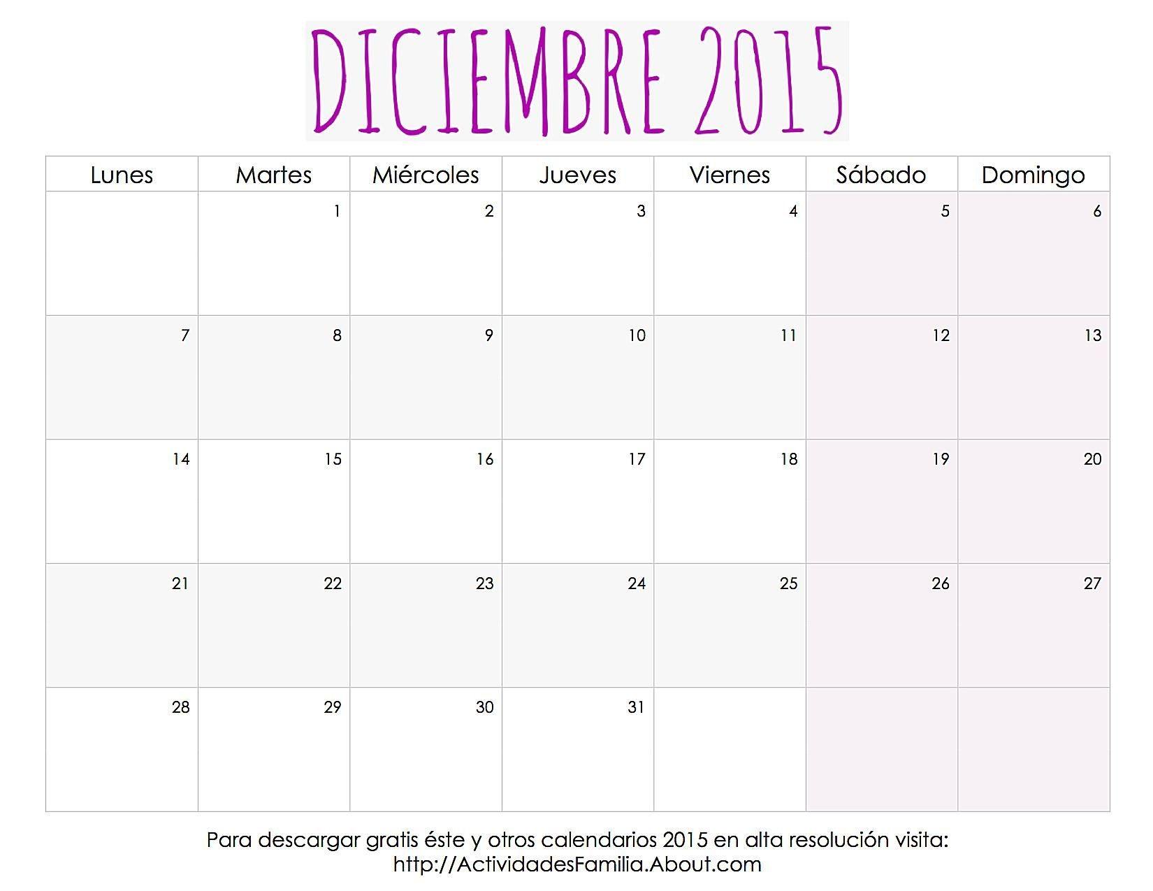 Calendaro Diciembre 2015 Rosa 597bac3b3df78cbb7a25b0bb