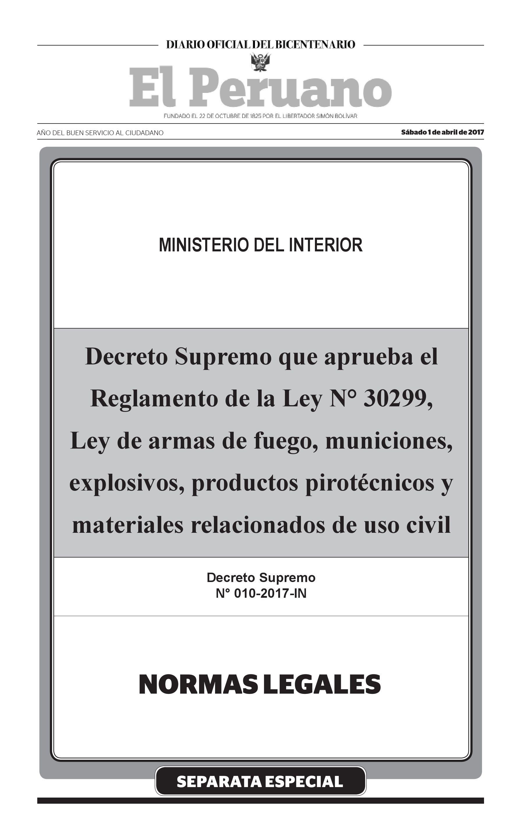 Nuevo Regalmento de la Ley Pages 1 50 Text Version