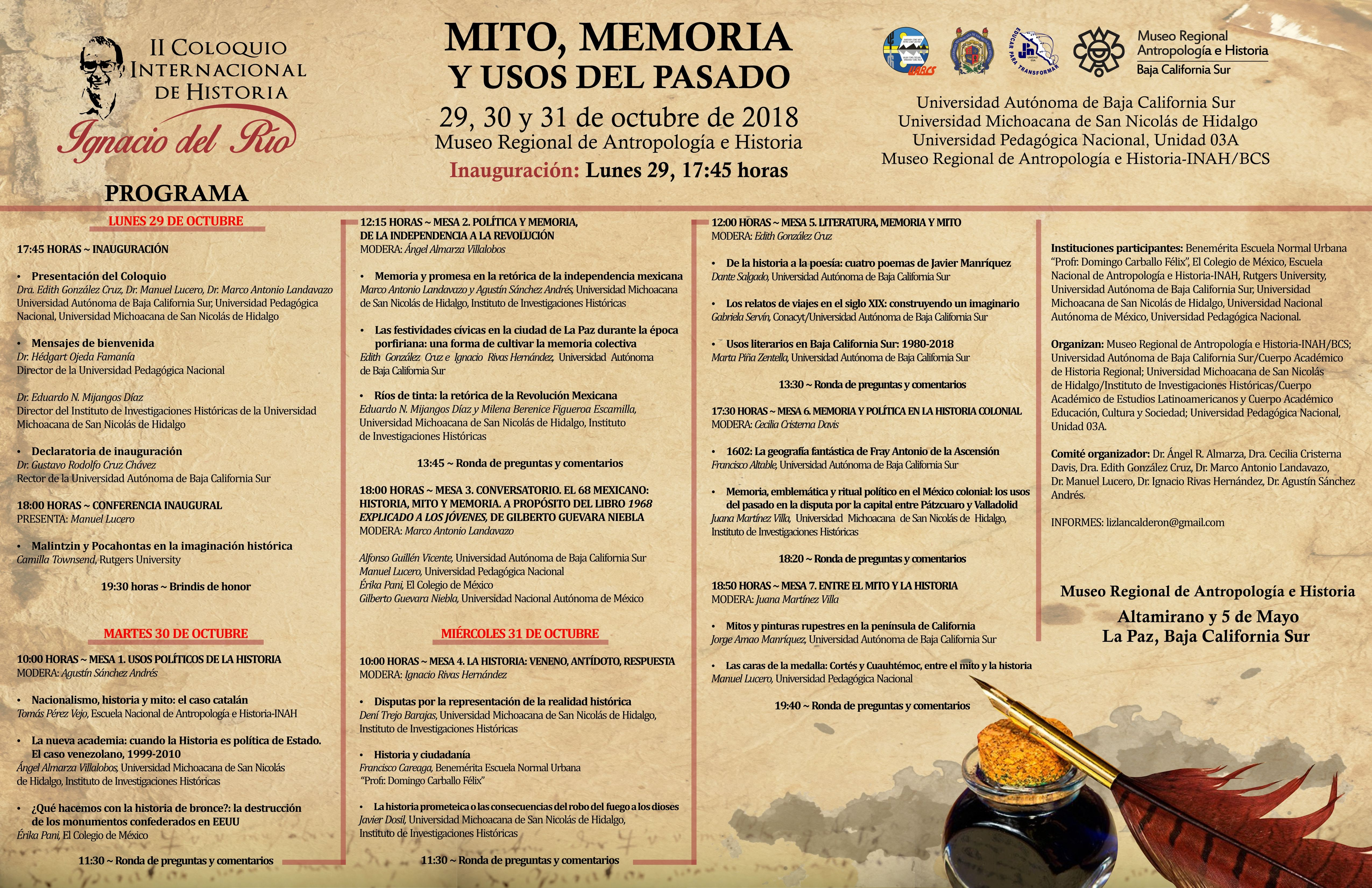 Universidad Aut³noma de Baja California Sur