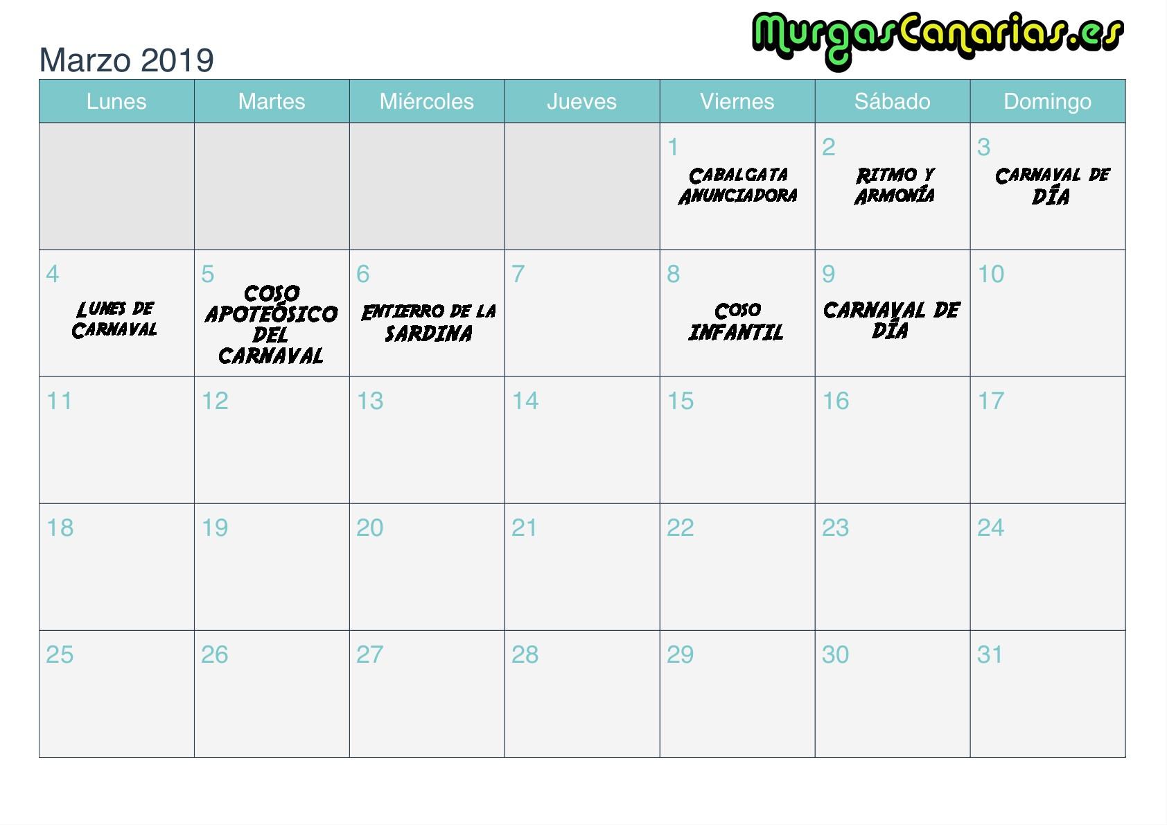 Calendario Escolar 2019 Carnaval Más Reciente Fechas Del Carnaval De Santa Cruz De Tenerife 2019 Of Calendario Escolar 2019 Carnaval Recientes Calendario Escolar Del Curso 17 18