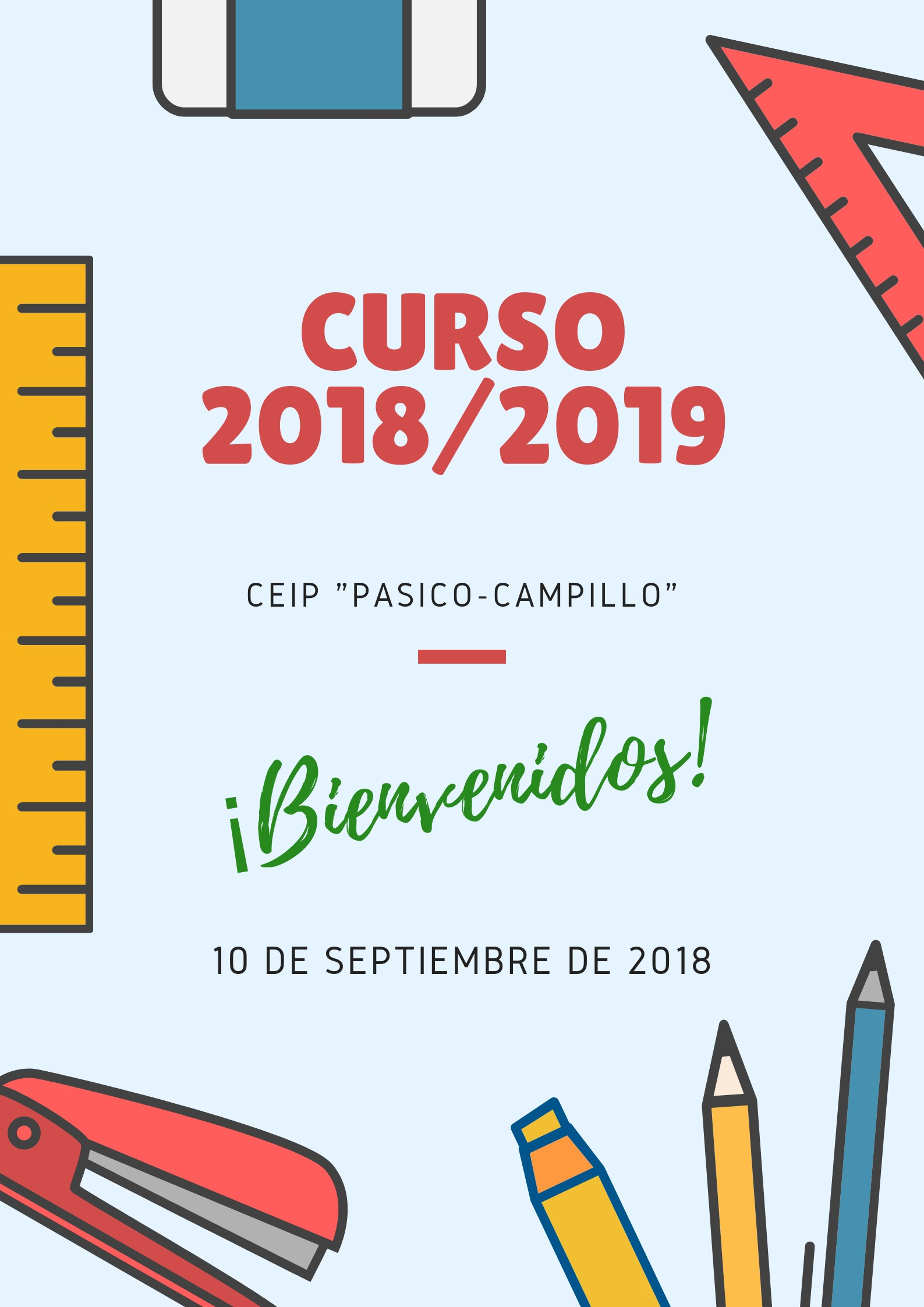 Calendario Escolar 2019 Lorca Más Actual C E I P Pasico Campillo Of Calendario Escolar 2019 Lorca Actual Recepcion De Susana Diaz Al Centro
