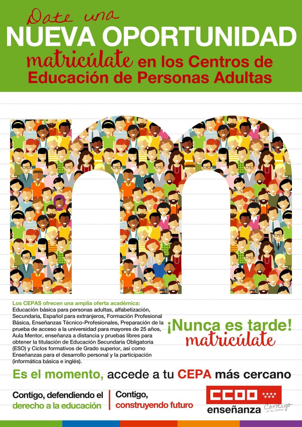 Calendario Escolar 2019 Madrid Imprimir Actual Federaci³n De Ense±anza De Ccoo De Madrid Inicio Of Calendario Escolar 2019 Madrid Imprimir Actual Calendario Escolar Propuesta De Anpe Y Propuesta De La Consejera
