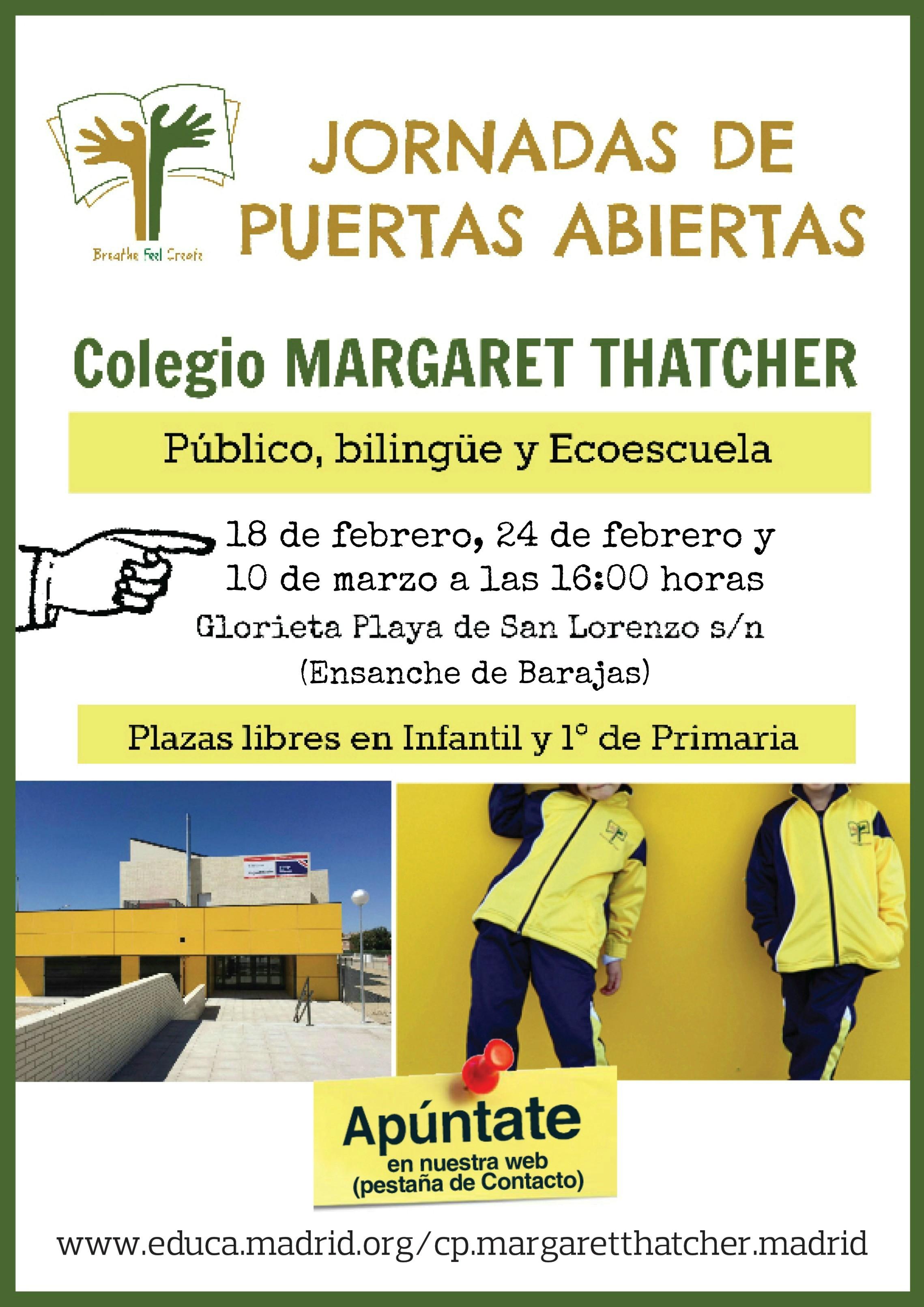 Calendario Escolar 2019 Madrid org Recientes Ampa Margaret thatcher