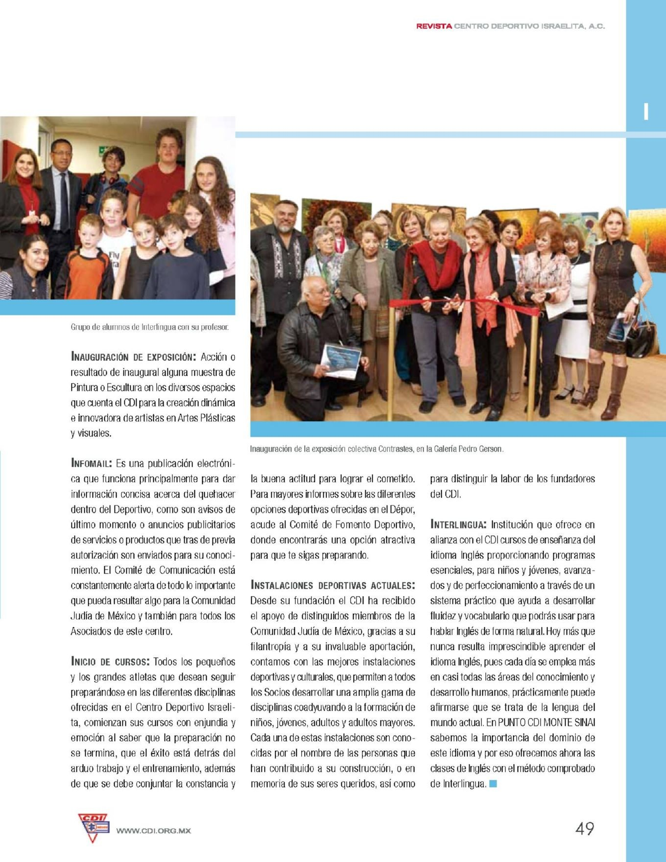 Calendario Escolar 2019 Mexico Con Dias Festivos Para Imprimir Más Arriba-a-fecha Revista Septiembre 2015 Pages 51 100 Text Version