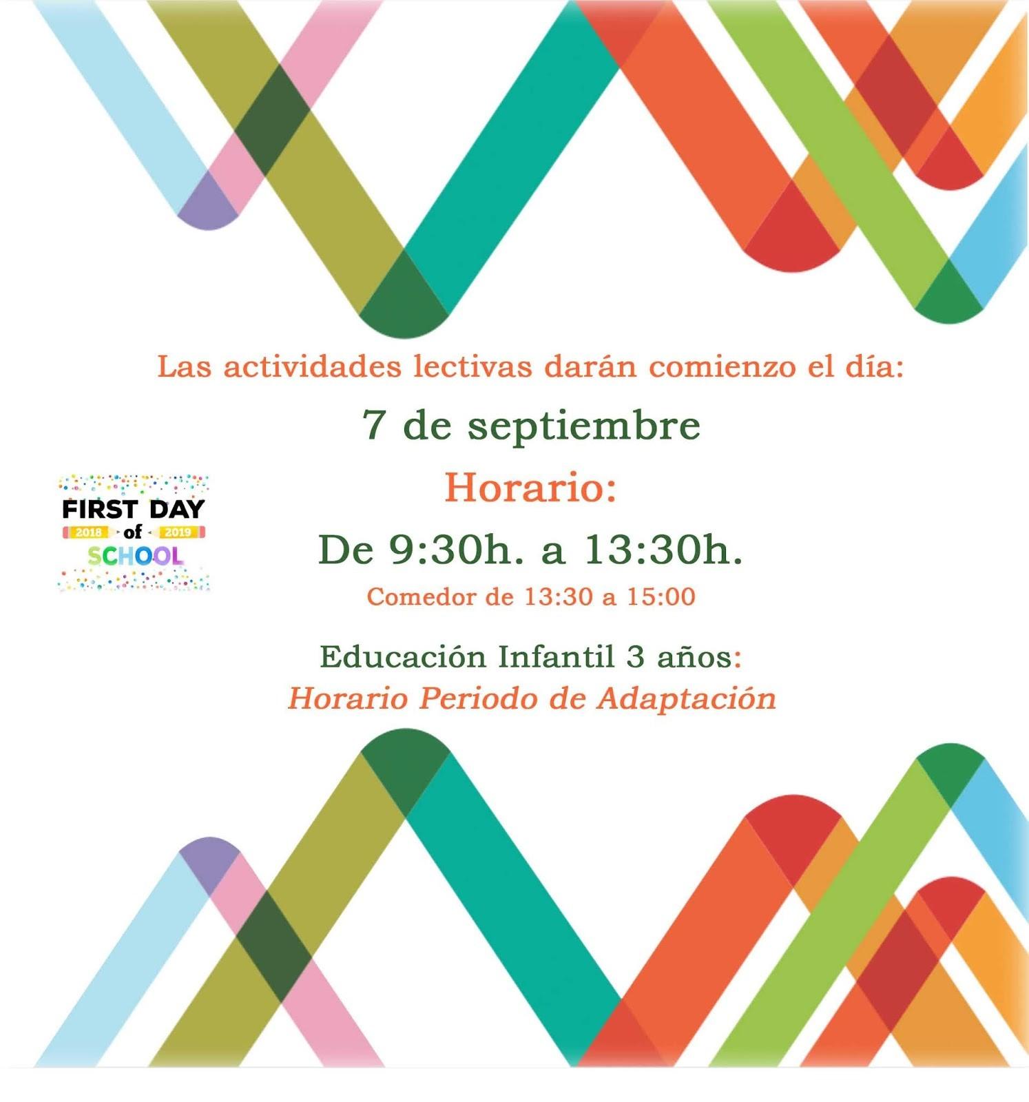 Calendario Escolar Zaragoza 2018 Y 2019 Más Arriba-a-fecha Ceip Antonio Machado Of Calendario Escolar Zaragoza 2018 Y 2019 Más Reciente Calendario Escolar – Ies Emilio Jimeno