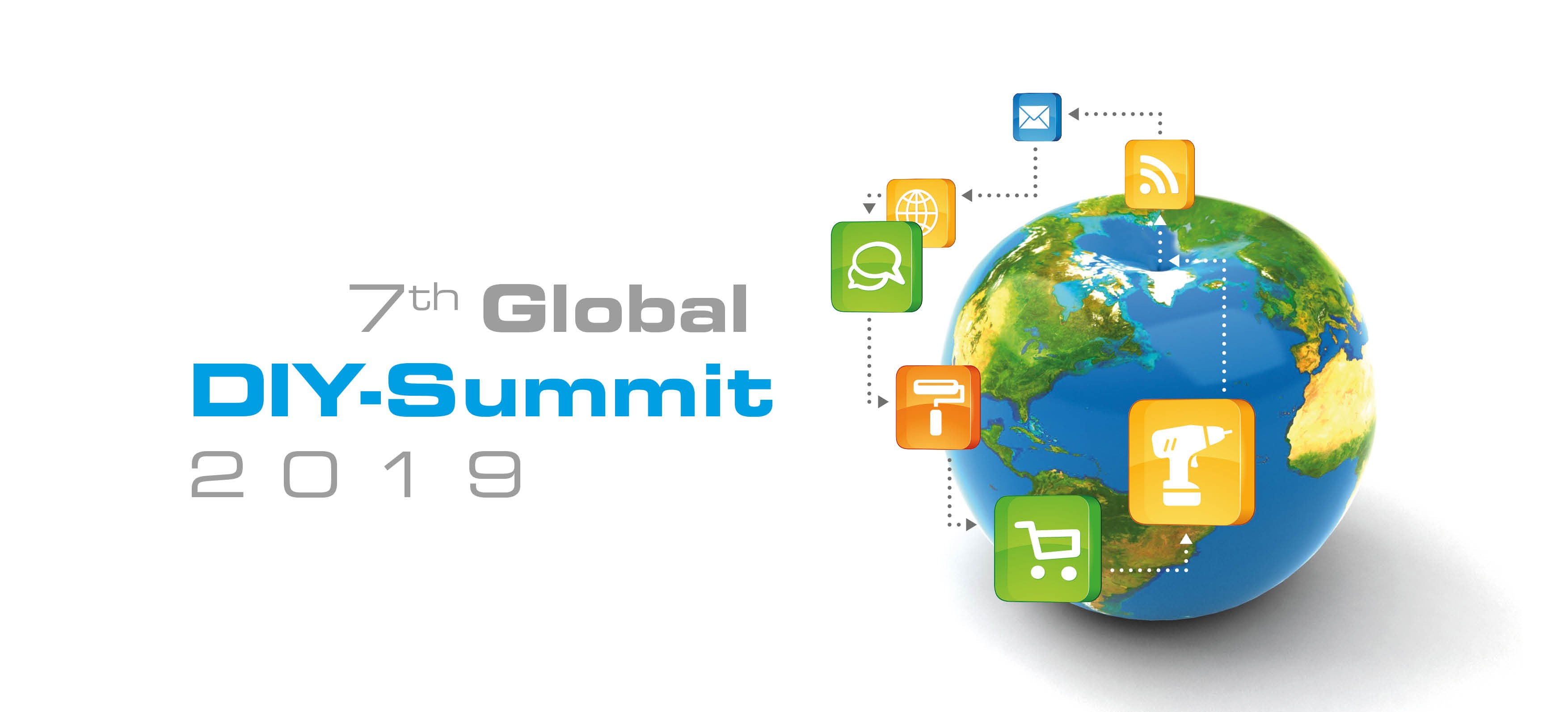 Global DIY Summit – The networking event for the home improvement