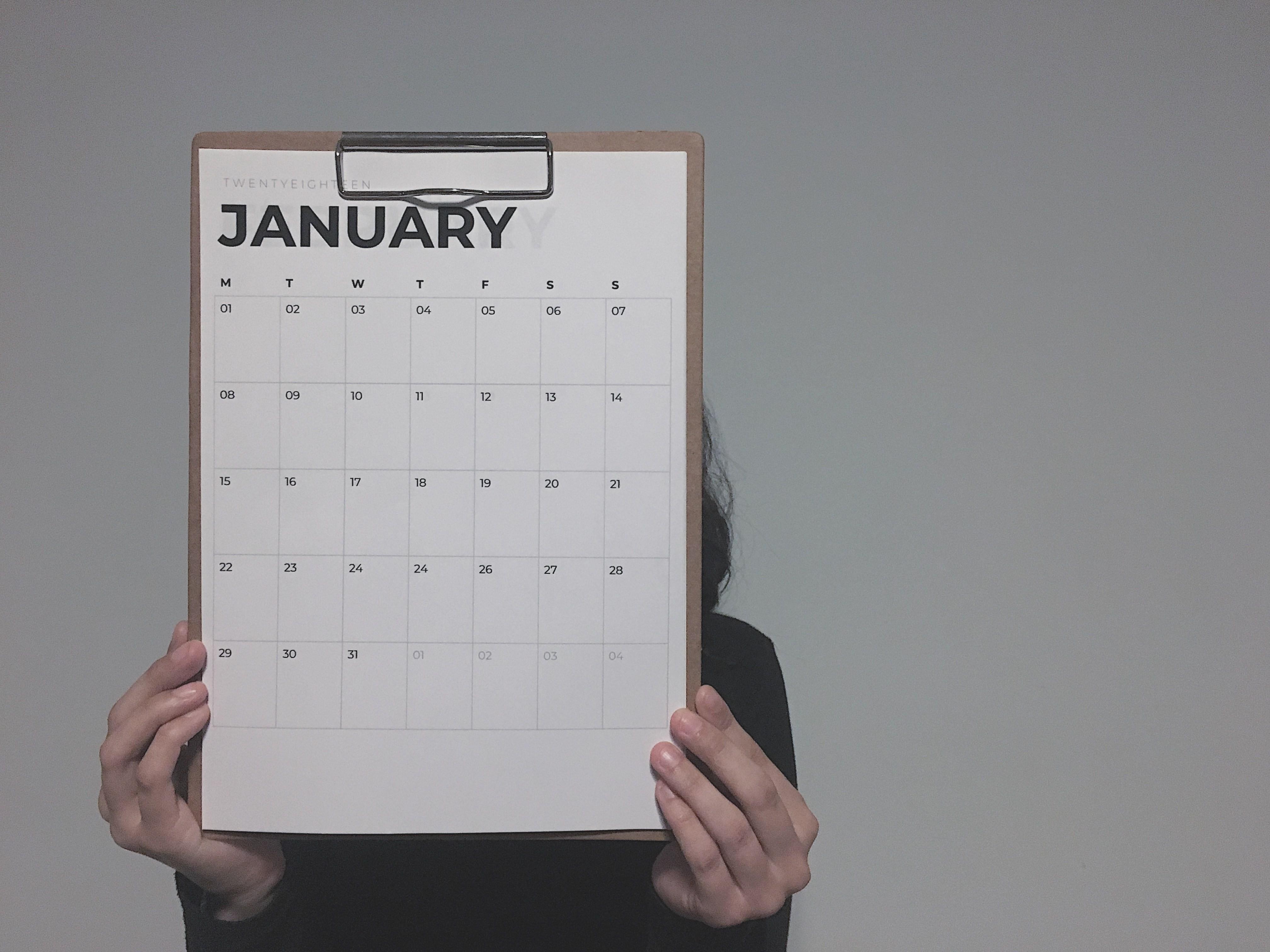 Calendario Imprimir Minimalista Más Caliente Calendário 2018 Minimalista Para Imprimir – Viva Sustentável Of Calendario Imprimir Minimalista Más Caliente Wood Calendar