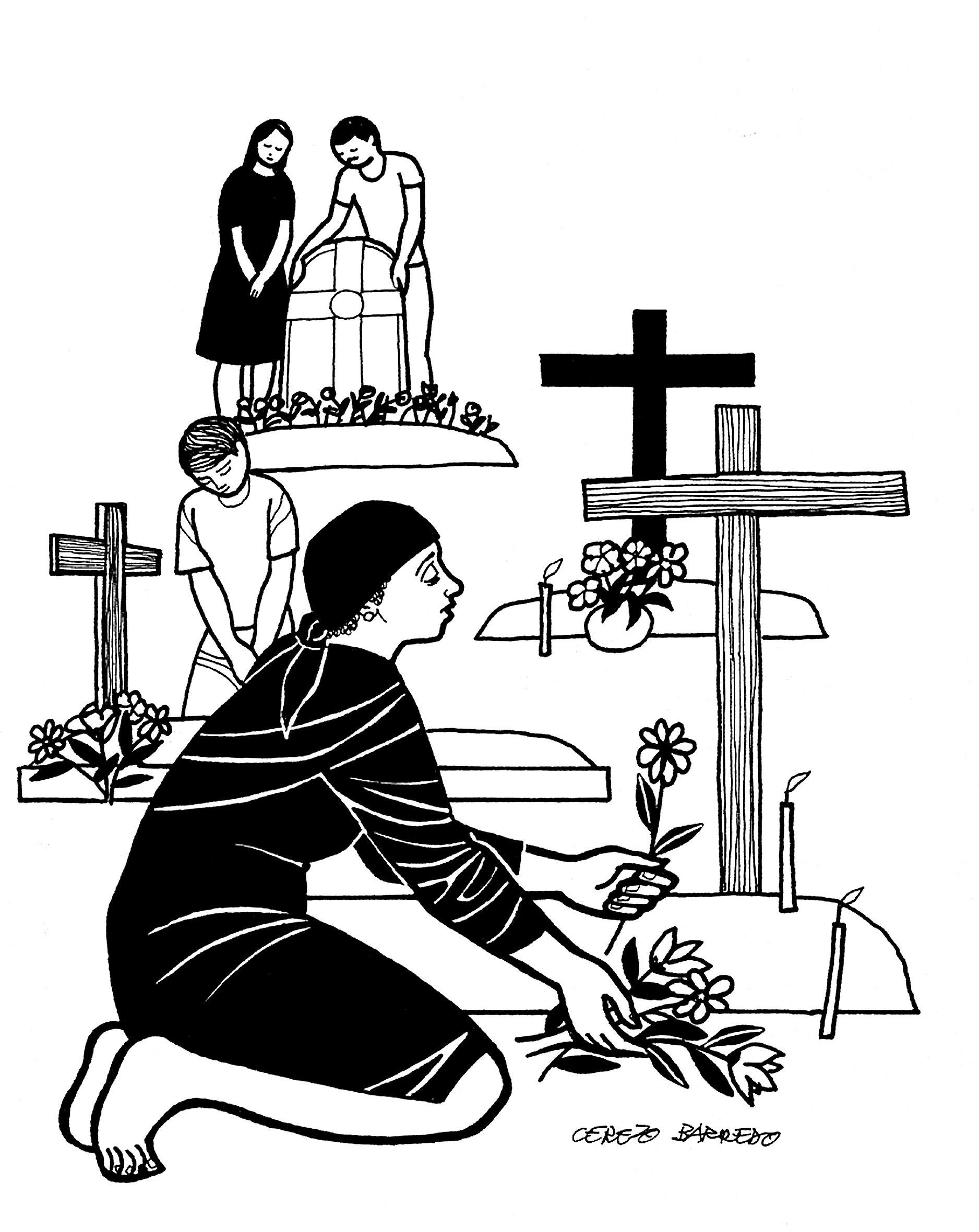 Evangelio segºn del domingo 2 de noviembre de 2014