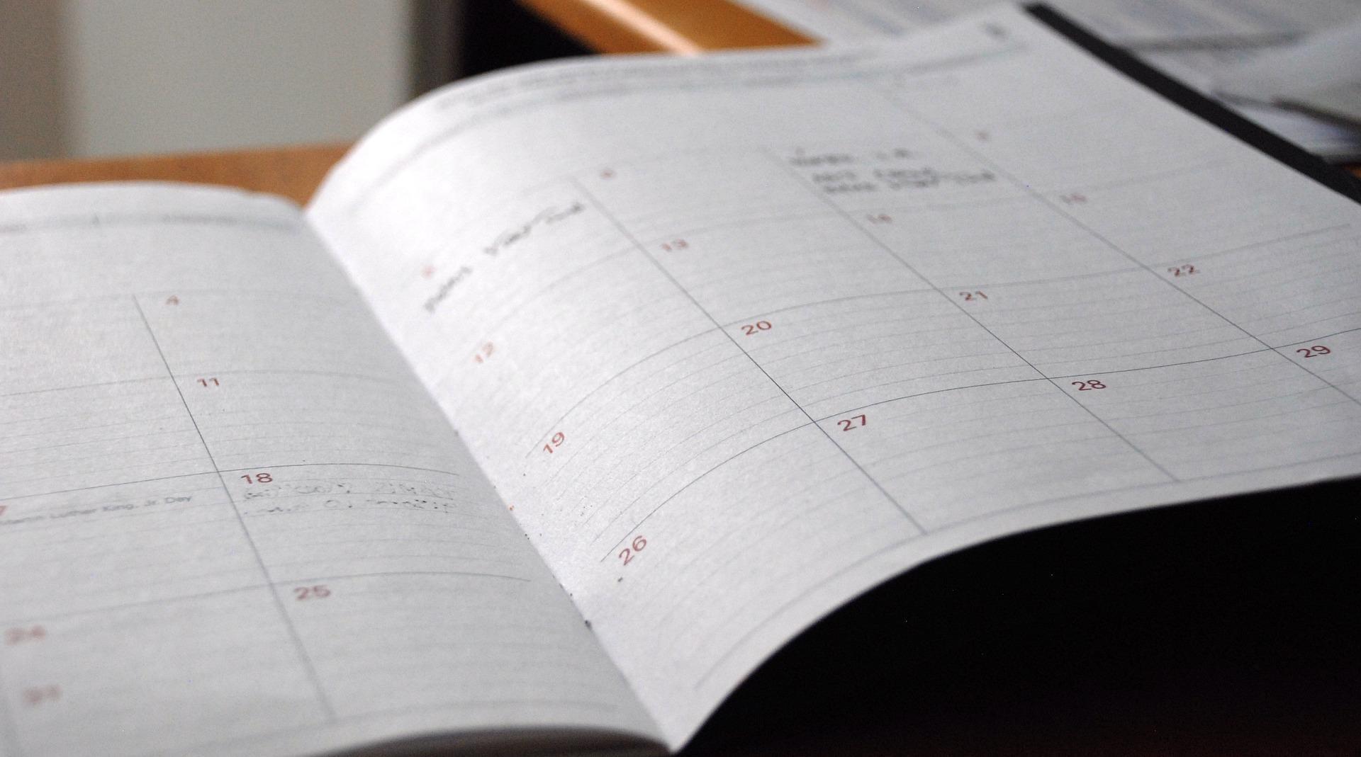 As queda el calendario de festivos para 2019 en Catalunya