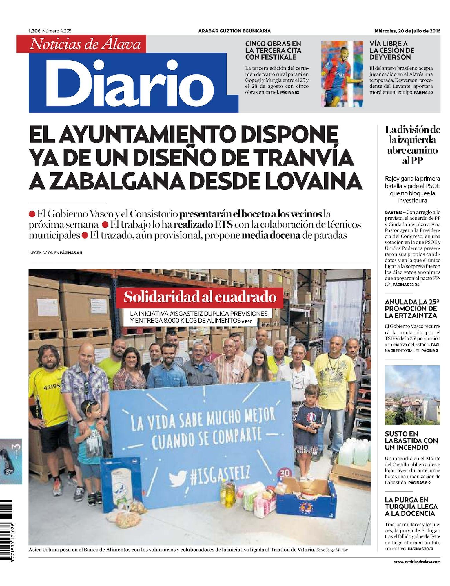 Calendario Laboral Alava 2019 Botha Más Actual Calaméo Diario De Noticias De lava