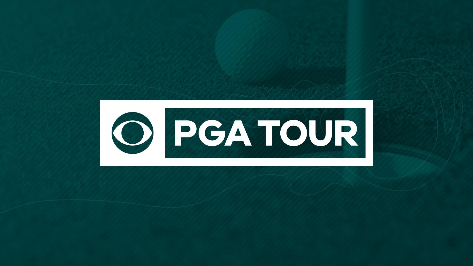 Watch CBS PGA TOUR The Northern Trust CBSSports CBSSports