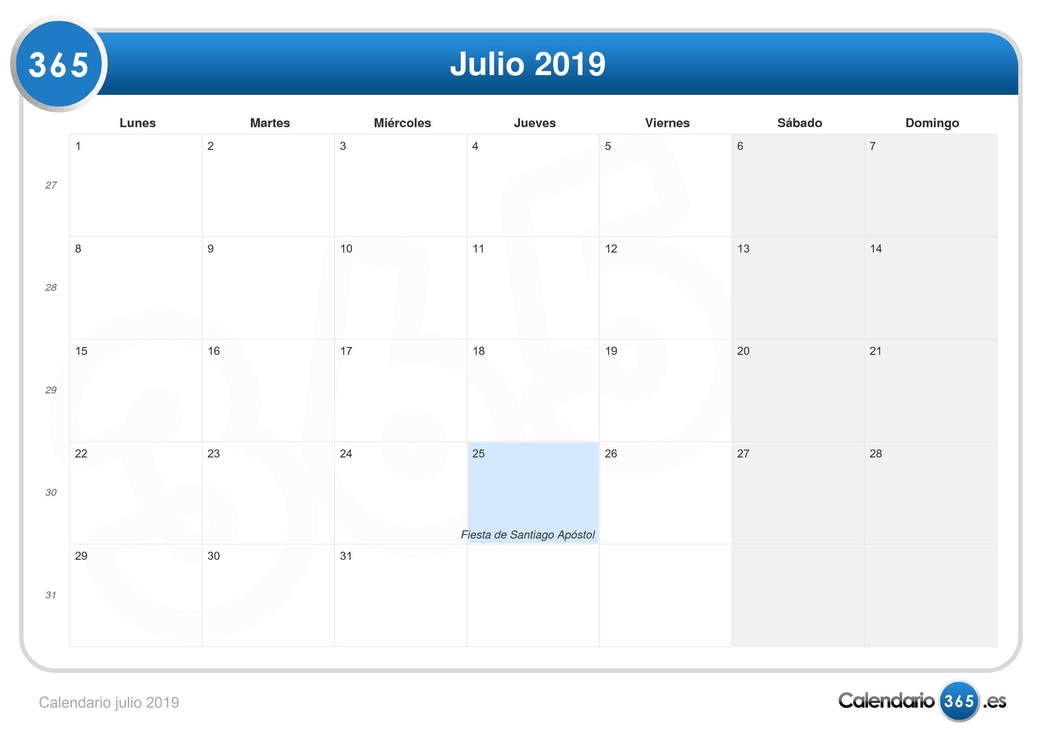 Calendario Lunar Enero 2019 Chile Más Recientes Calendario Julio 2019 Of Calendario Lunar Enero 2019 Chile Más Actual Pin De Calendario Hispano En Calendario Con Feriados A±o 2020