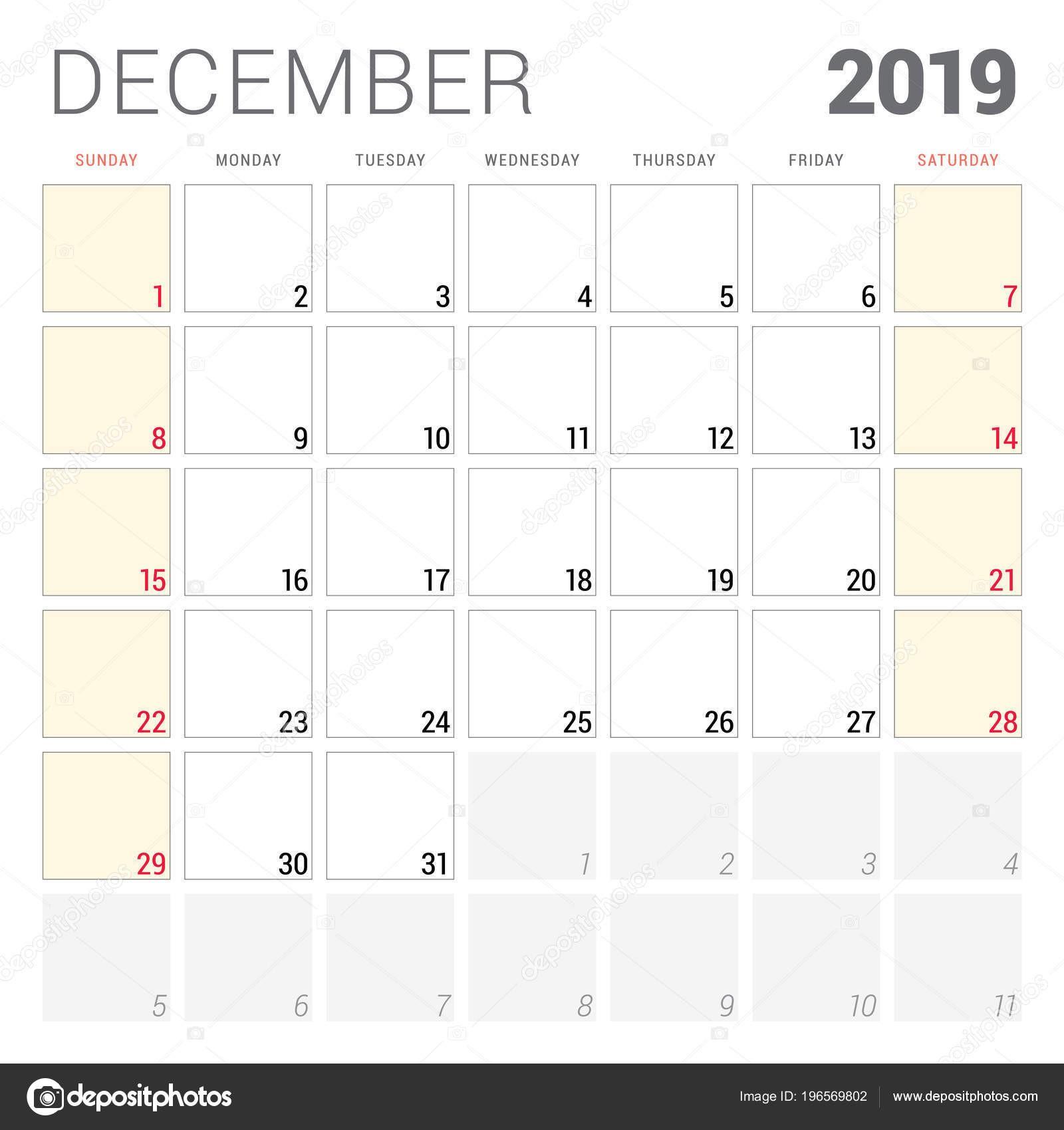 Calendario Mes Diciembre Imprimir Más Recientemente Liberado Planificador Calendario Para Diciembre 2019 Semana Ienza Domingo Of Calendario Mes Diciembre Imprimir Más Recientes Imagenes De Calendario 2018