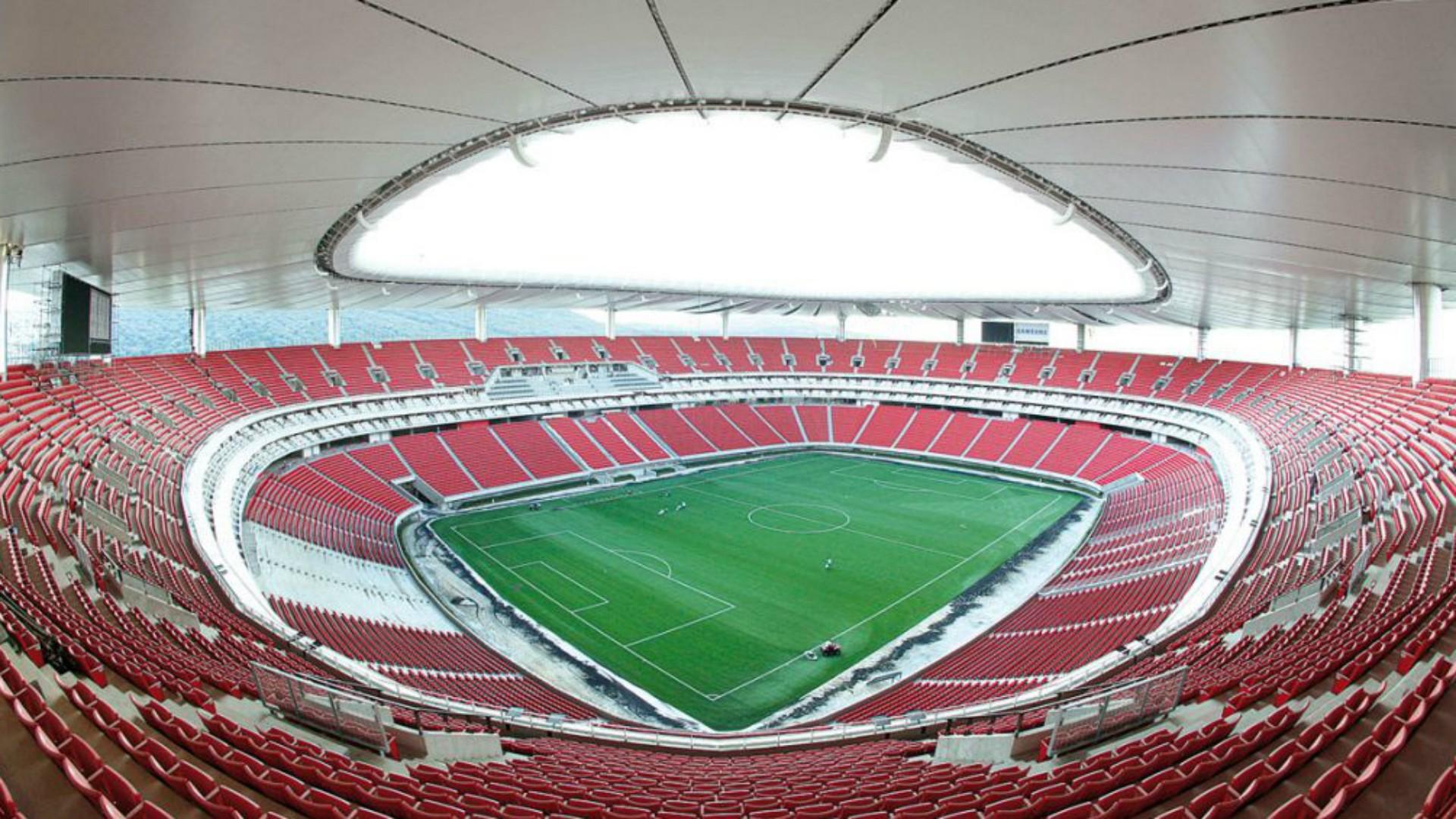 La Liga MX dio a conocer el calendario para el pr³ximo torneo que incluye el cambio de horario de varios equipos América Pachuca Monterrey Veracruz
