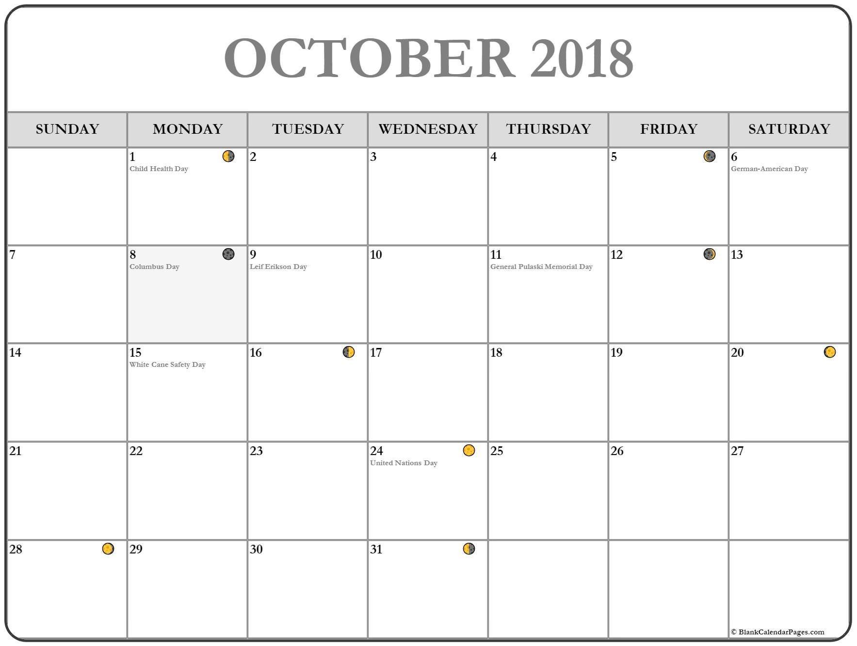 Calendario Noviembre 2017 Imprimir Gratis Más Recientes Calendar 2018 October Moon Phase October Calendar Printable Of Calendario Noviembre 2017 Imprimir Gratis Mejores Y Más Novedosos Calendario Noviembre 2018 Colombia