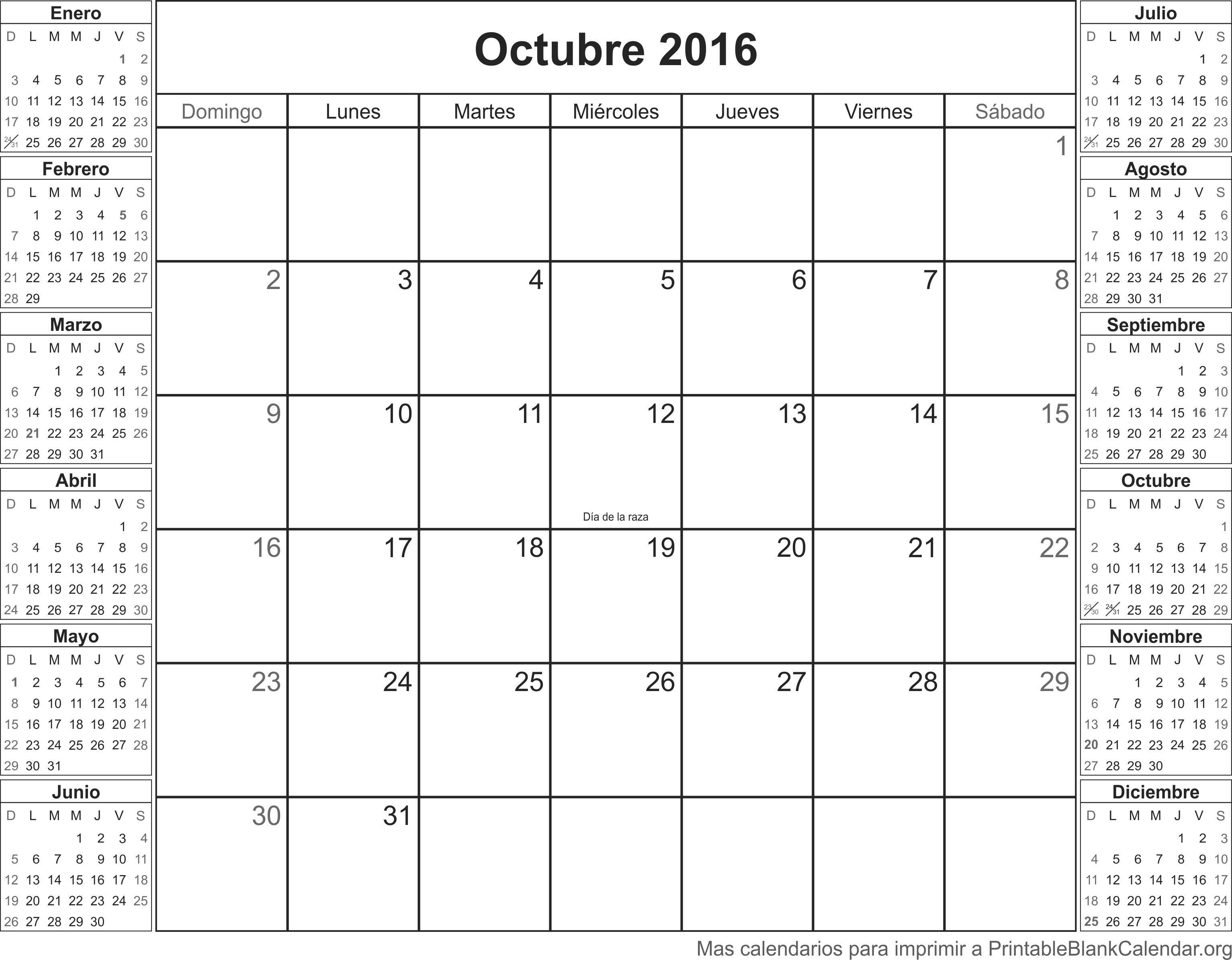 Calendario Octubre Chile 2017 Para Imprimir Más Arriba-a-fecha Calendario De Lunas Octubre 2016 El Gato En La Luna Calendario Of Calendario Octubre Chile 2017 Para Imprimir Más Recientemente Liberado Calendarios Para Imprimir Gratis Imprimir Mes De Octubre Del