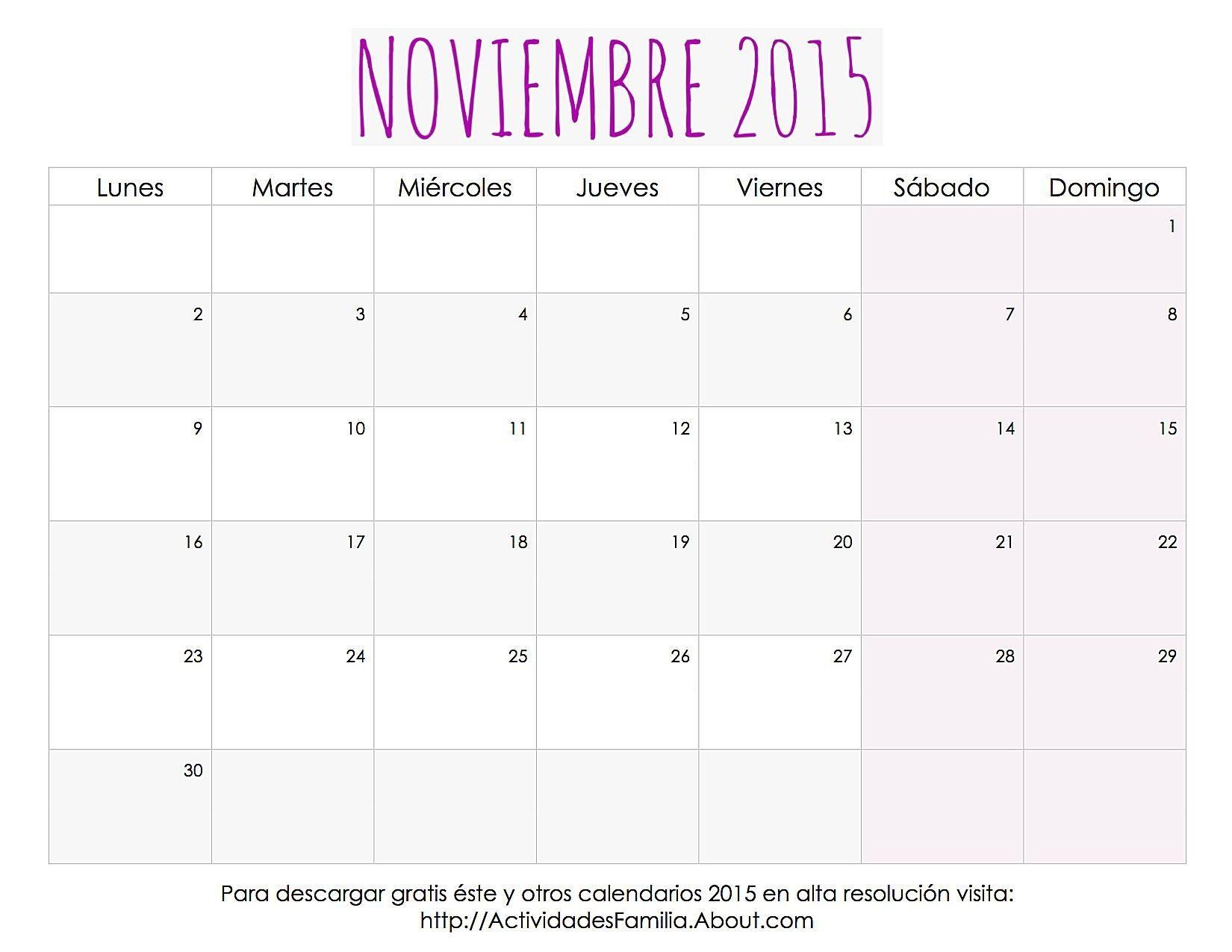 Calendario Octubre Chile 2017 Para Imprimir Más Caliente Calendario De Festividades En Noviembre 2015 Of Calendario Octubre Chile 2017 Para Imprimir Más Recientemente Liberado Calendarios Para Imprimir Gratis Imprimir Mes De Octubre Del