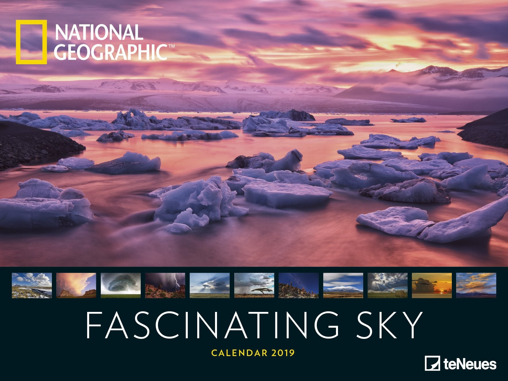 Calendario Olandese 2019 Da Stampare Gratis Actual Amazon National Geographic Fascinating Sky 2019 Posterkalender Of Calendario Olandese 2019 Da Stampare Gratis Más Arriba-a-fecha Vai Alla Mostra