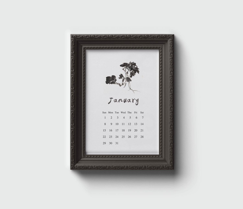 Calendario Para Imprimir 2019 A4 Más Caliente Calendario De 2017 Para Imprimir Calendario Mensual