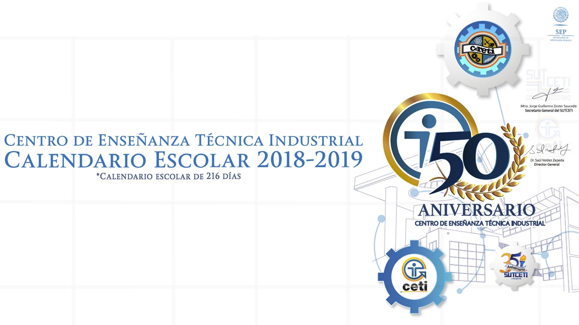 Calendario Wscolar 2019 Más Recientes Calendario Escolar 2018 2019 Of Calendario Wscolar 2019 Más Recientes Calendario Académico 2018 2019 Consmucan