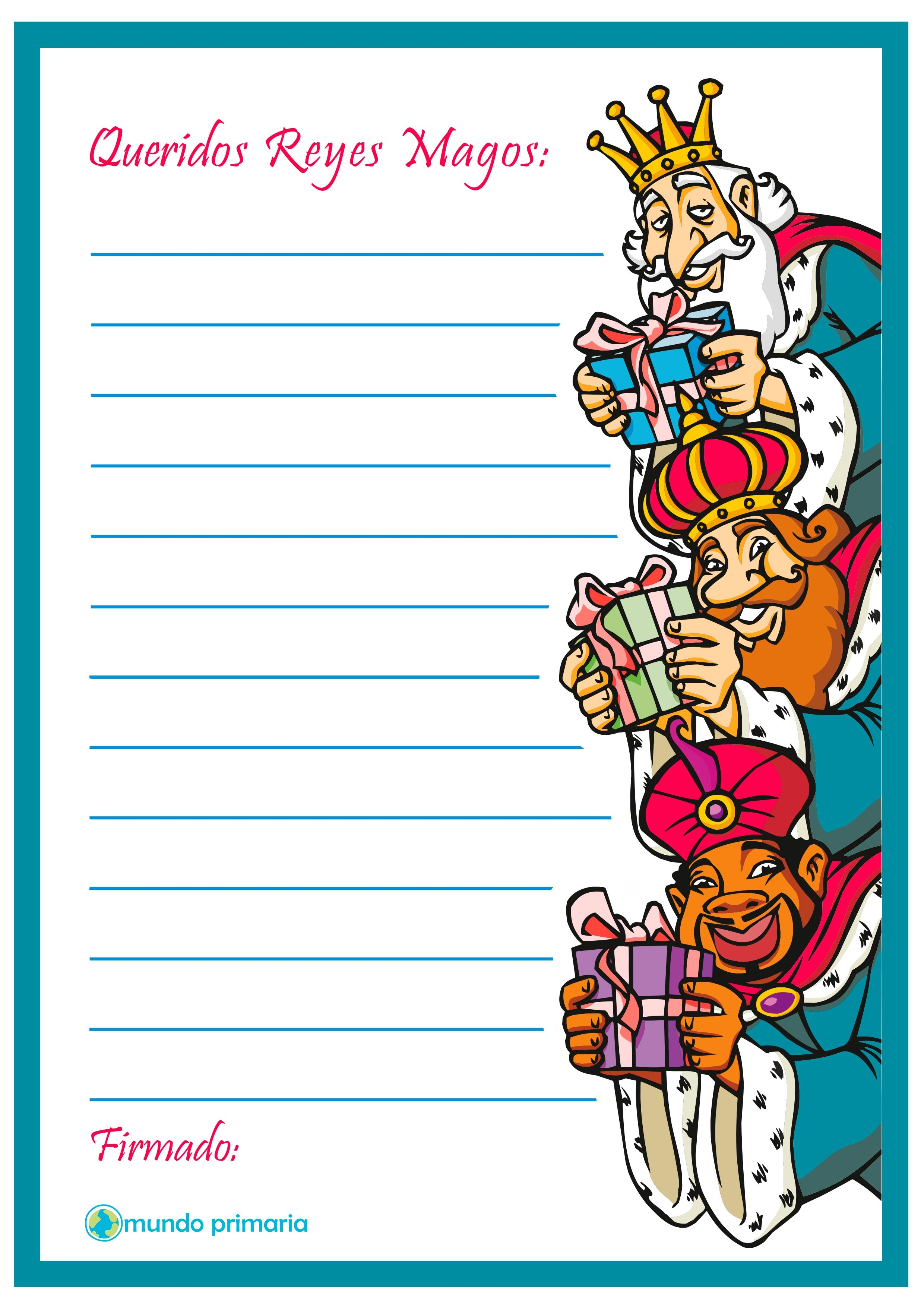 Calendarios 2019 Para Imprimir Blanco Y Negro Actual Más De 50 Cartas Para Enviar A Los Reyes Para Imprimir Y Descargar Of Calendarios 2019 Para Imprimir Blanco Y Negro Más Reciente Cursos De Dise±o Online En Verano Creative Mindly